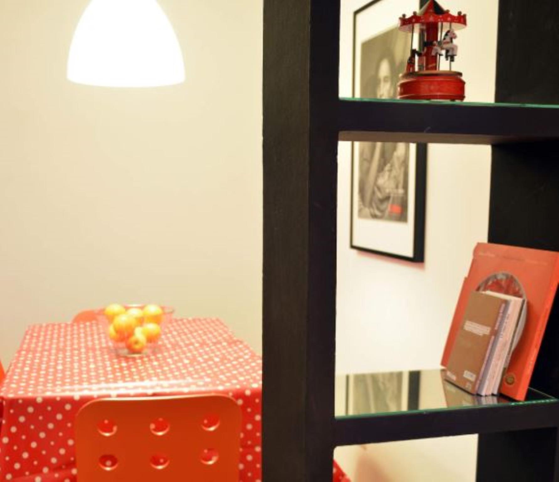 106966   Apartment In Malaga