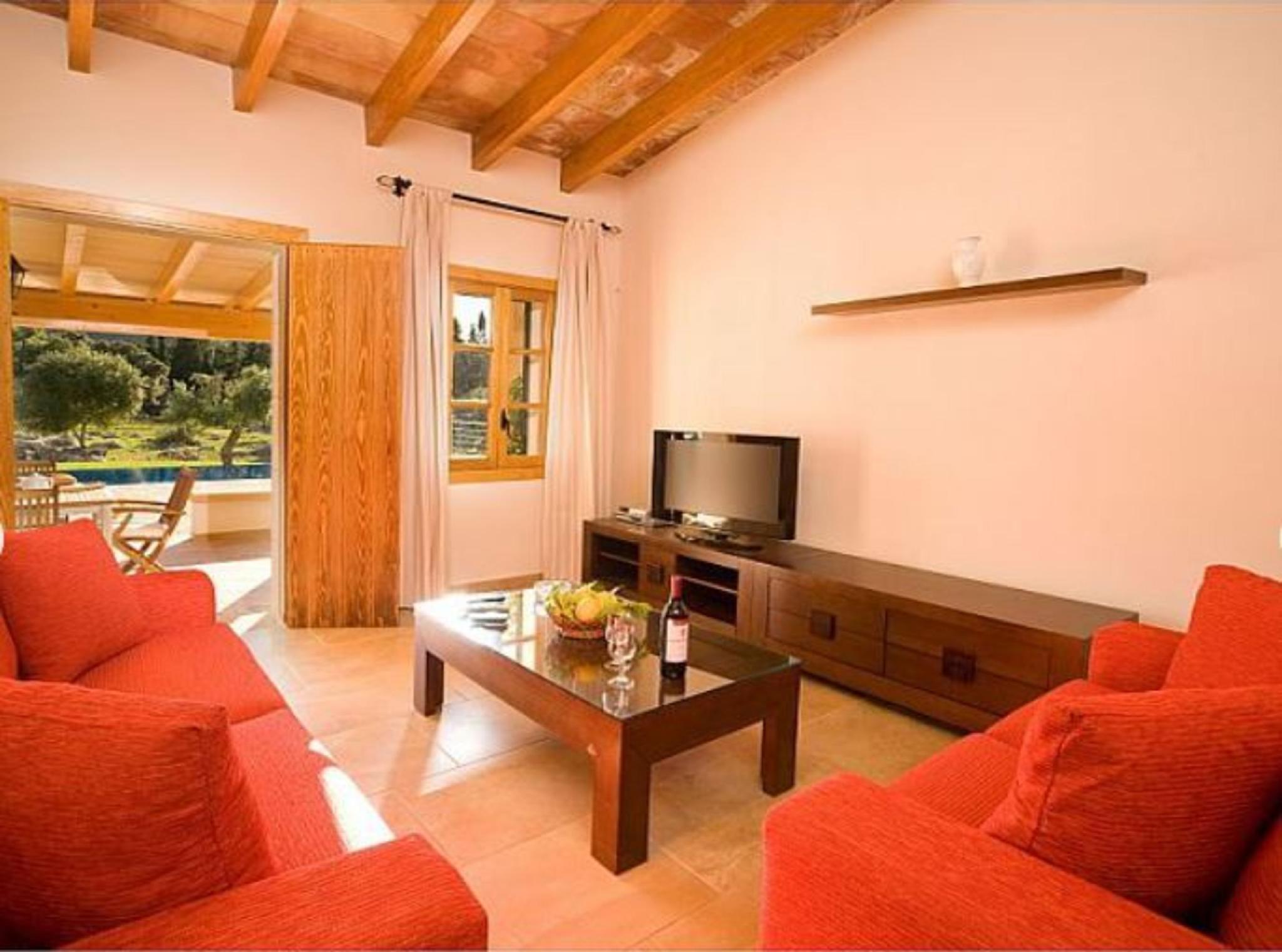 105845 -  Villa in Pollença