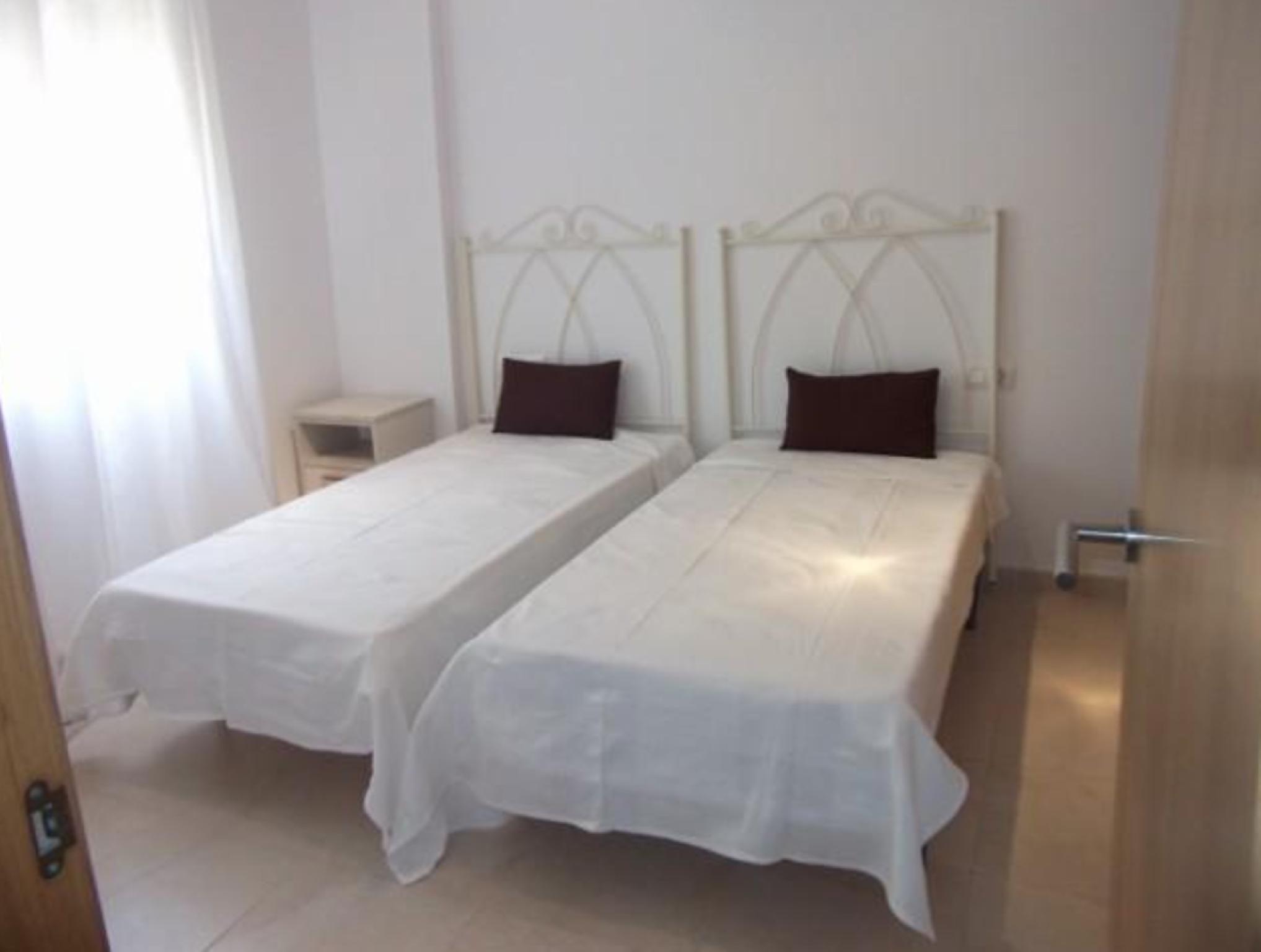 103472   Apartment In Zahara