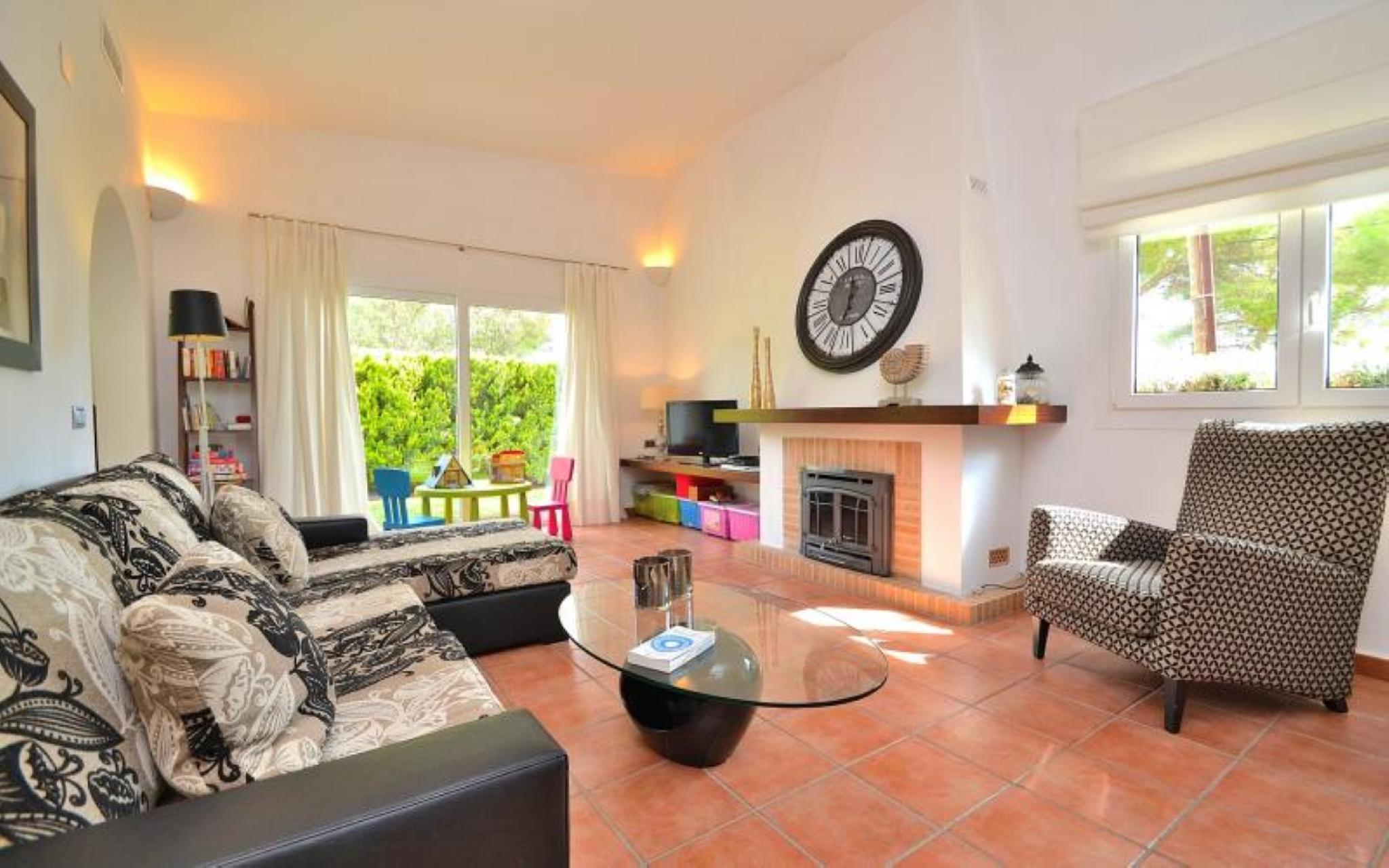 105998 -  House in Cales de Mallorca