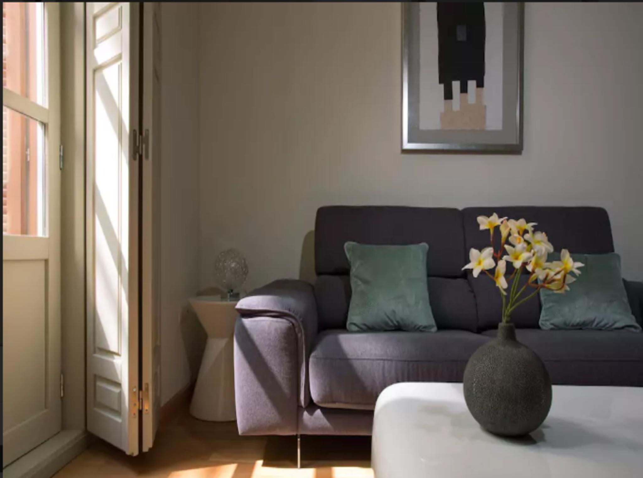 105948   Apartment In M�laga