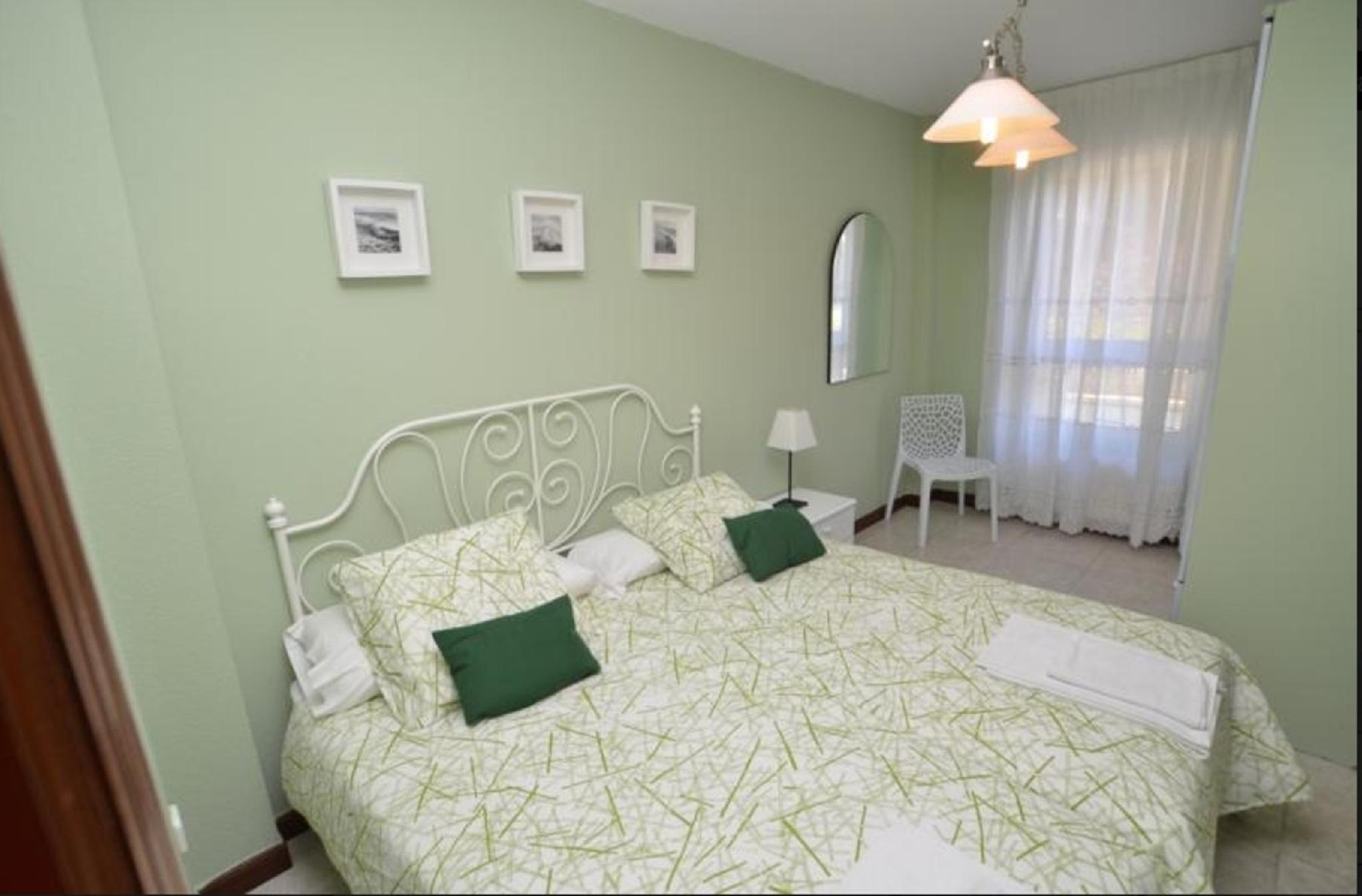 103616    Apartment In Isla