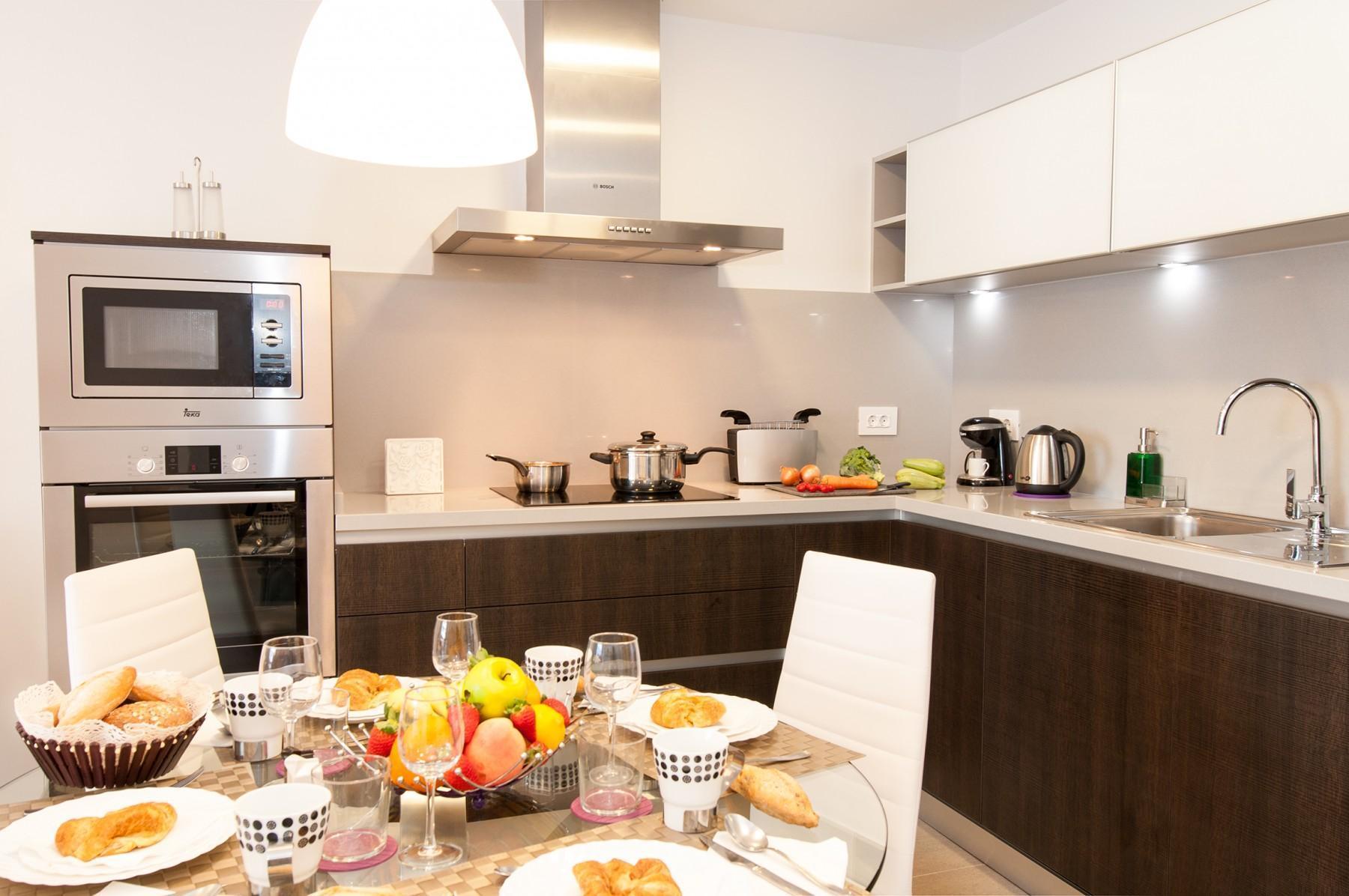 102709   Apartment In Las Palmas De Gran Canaria