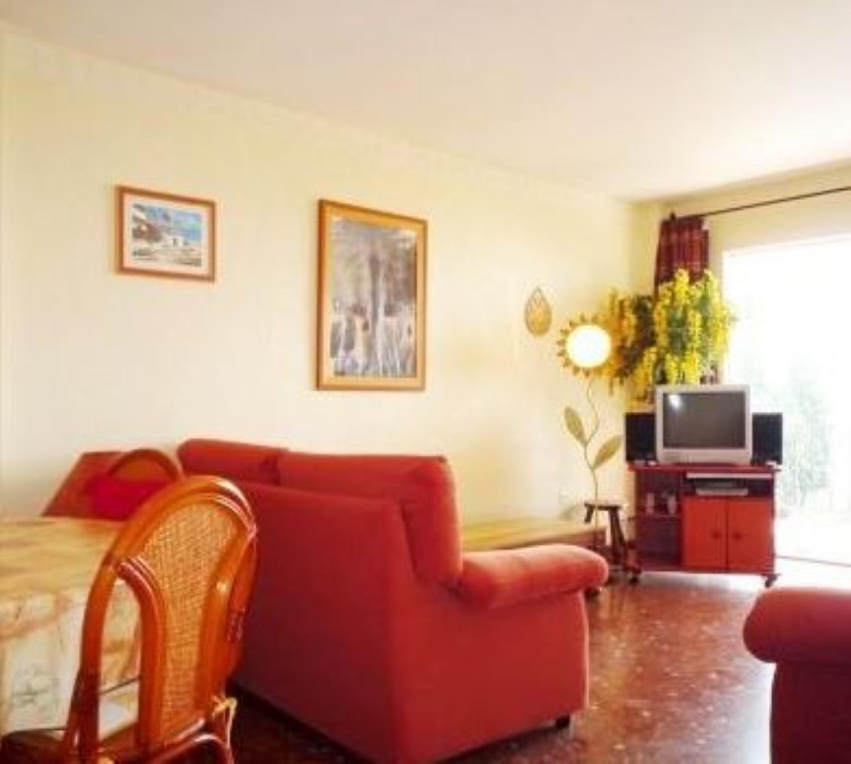 106692   Apartment In Nerja