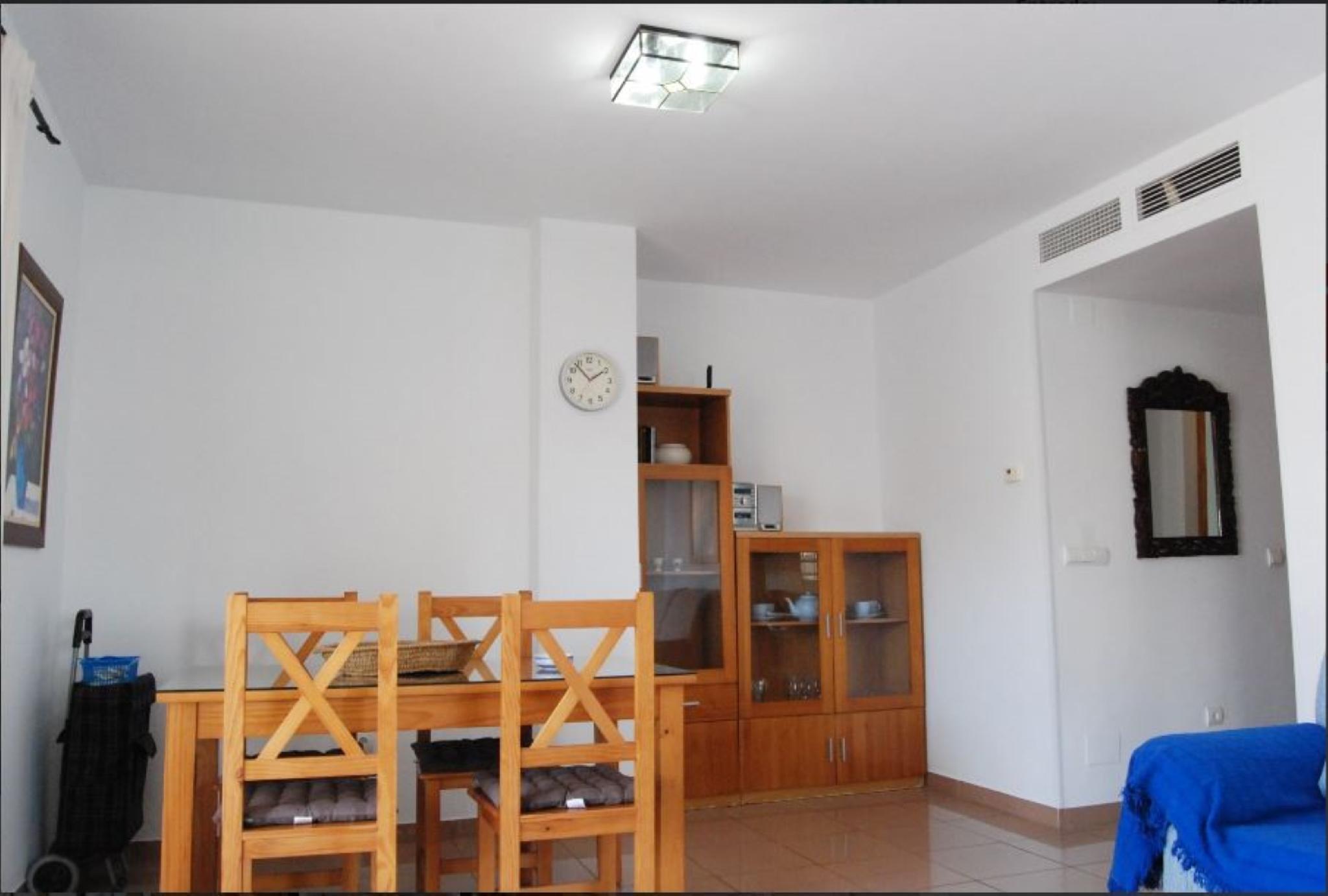 106744   Apartment In Burriana
