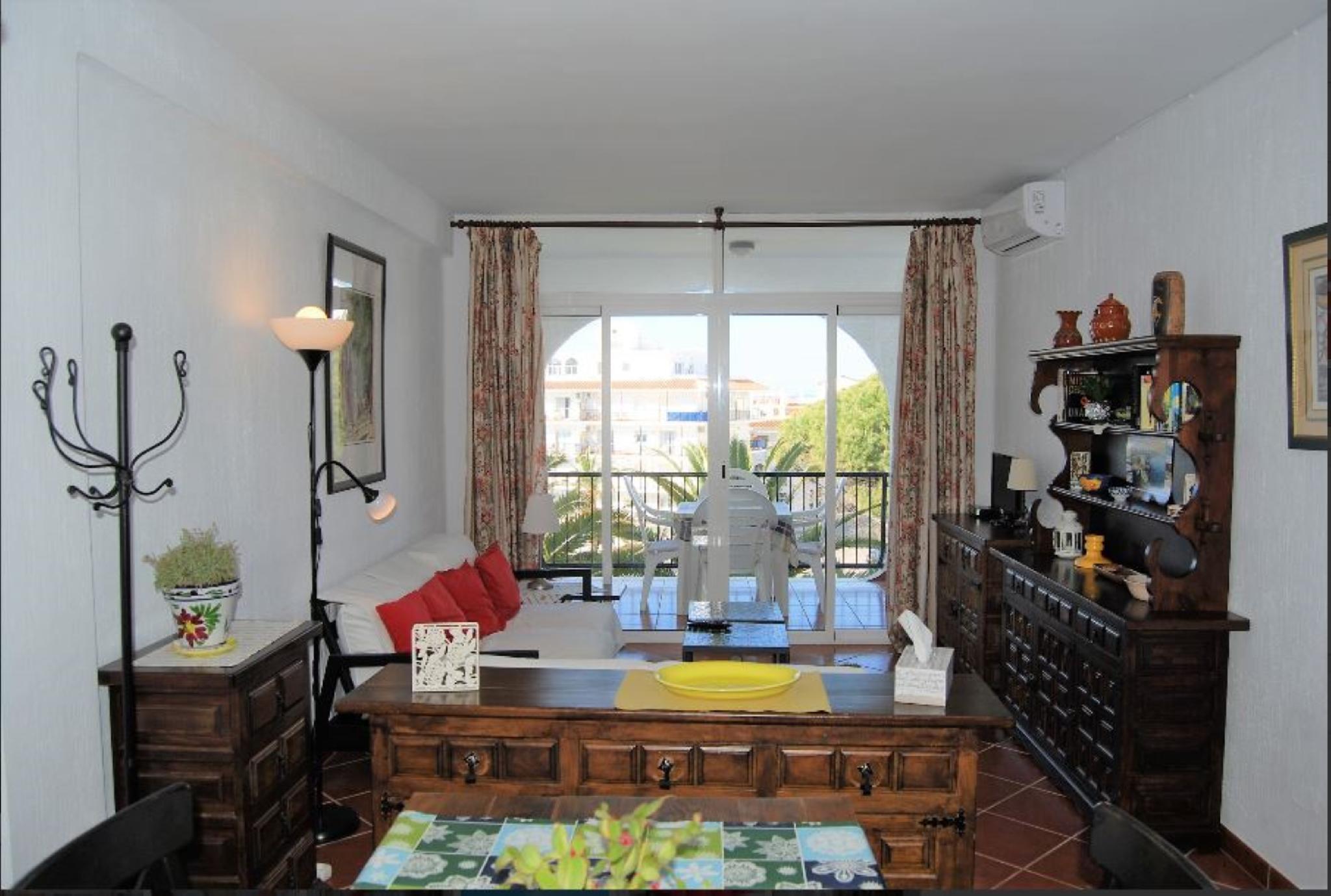 106714   Apartment In Nerja