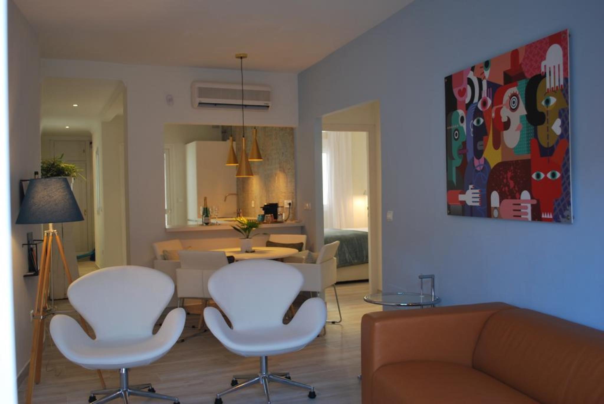 106627   Apartment In Malaga