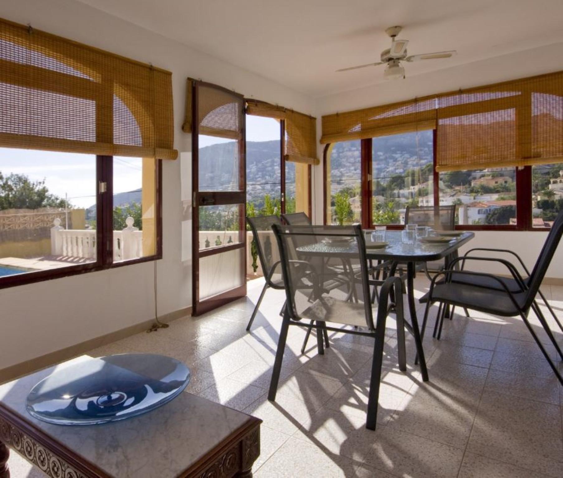 106444   Villa In Calpe