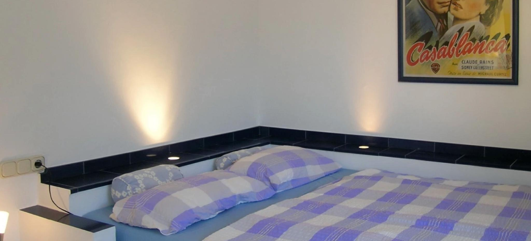 105760   Apartment In T�as