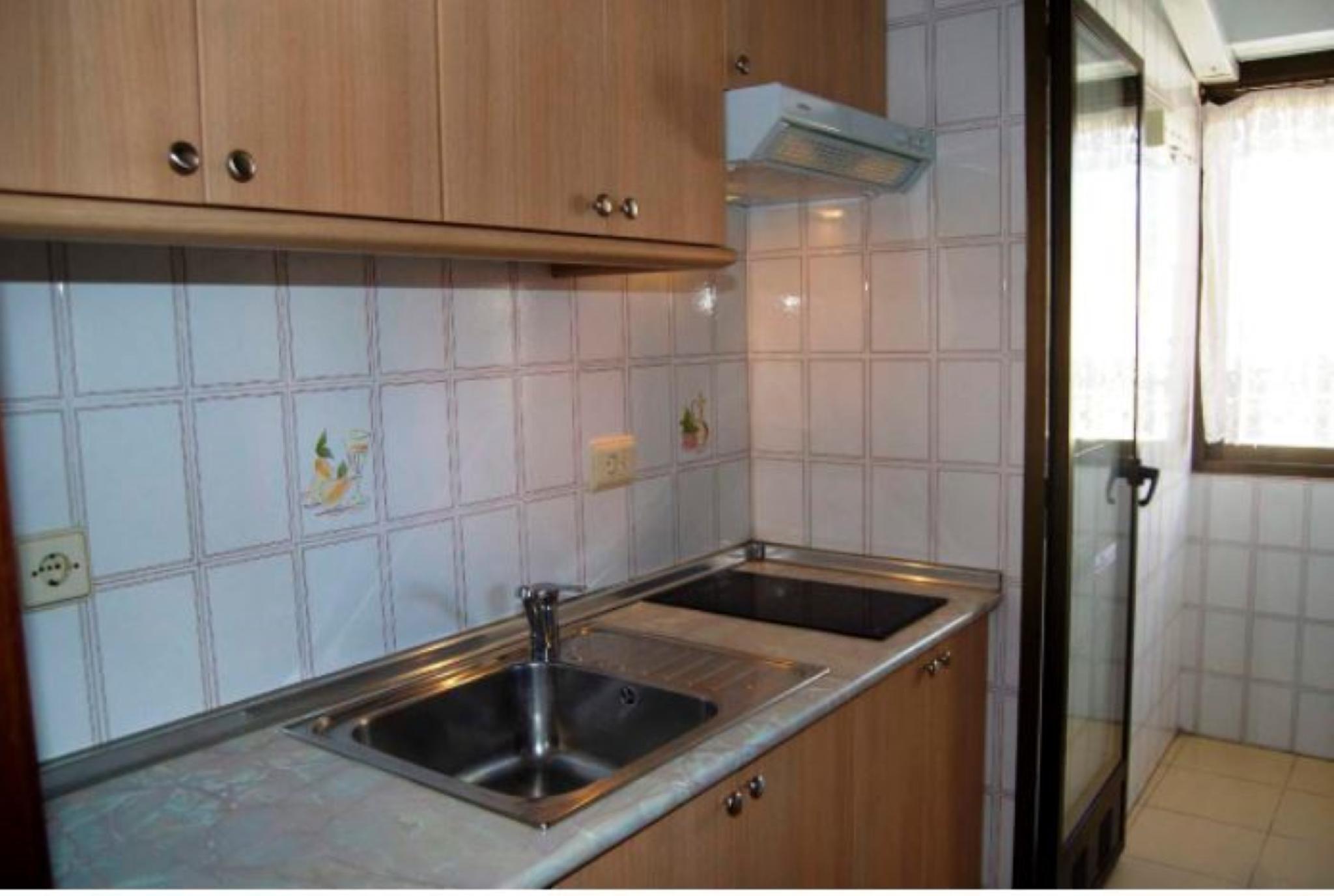 106075   Apartment In Benidorm