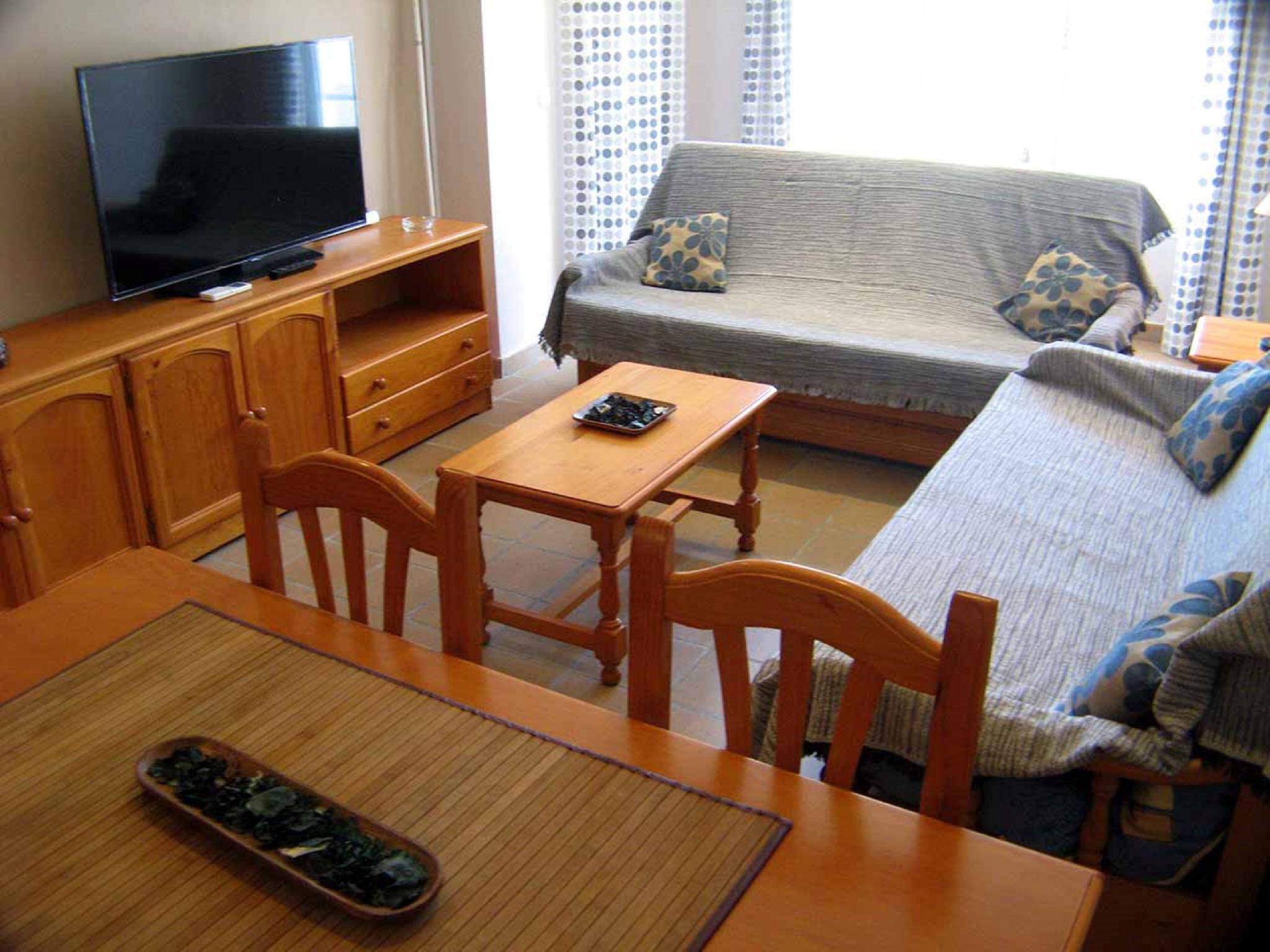 106449   Apartment In Vera