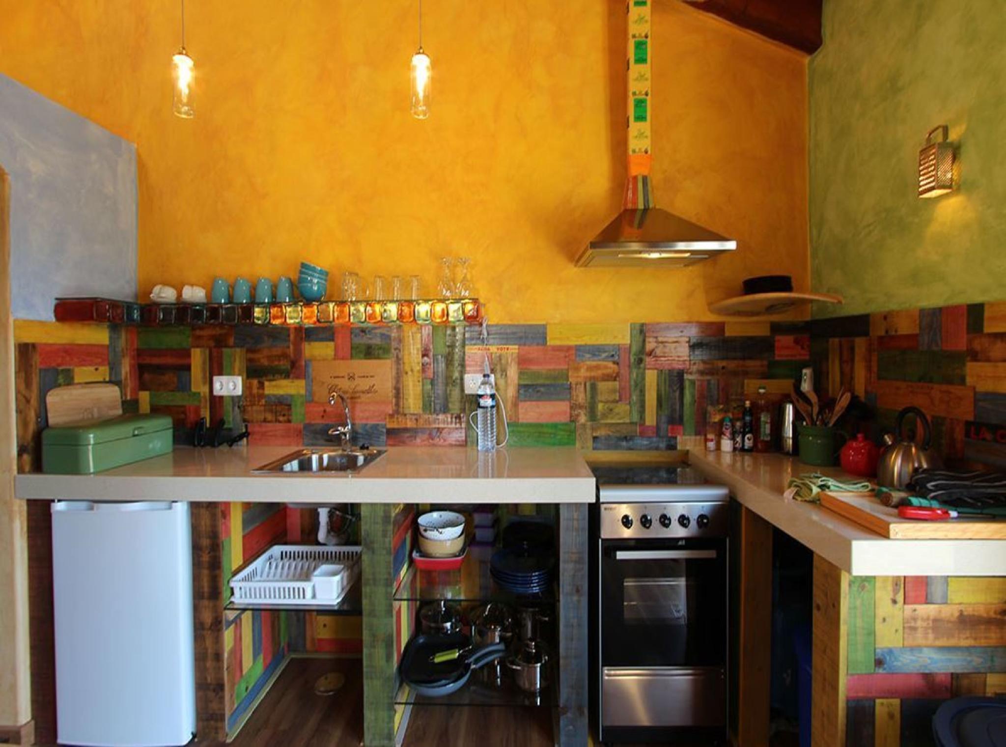 105785   Apartment In Aljezur