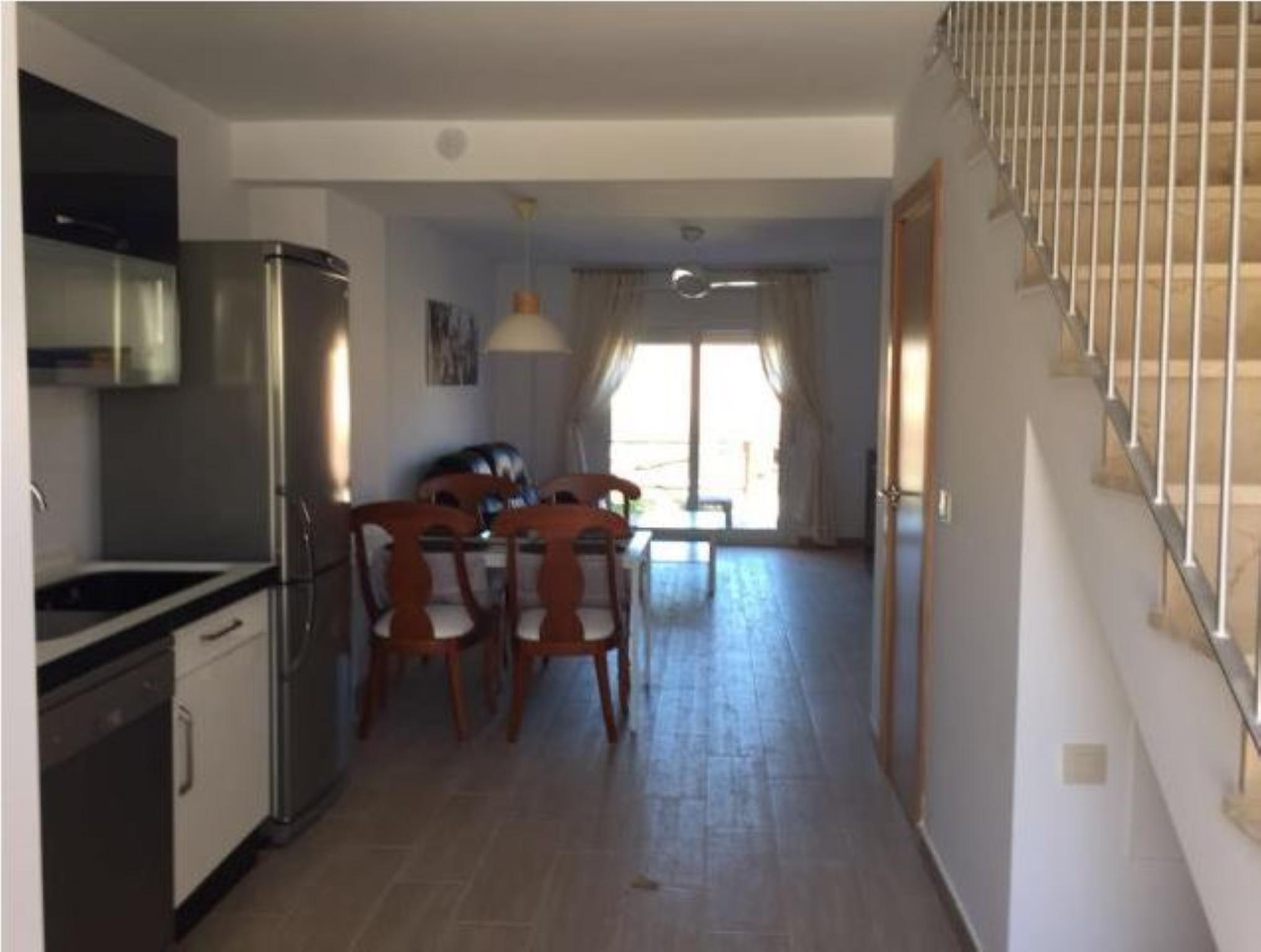 106076   Apartment In Zahara De Los At�nes
