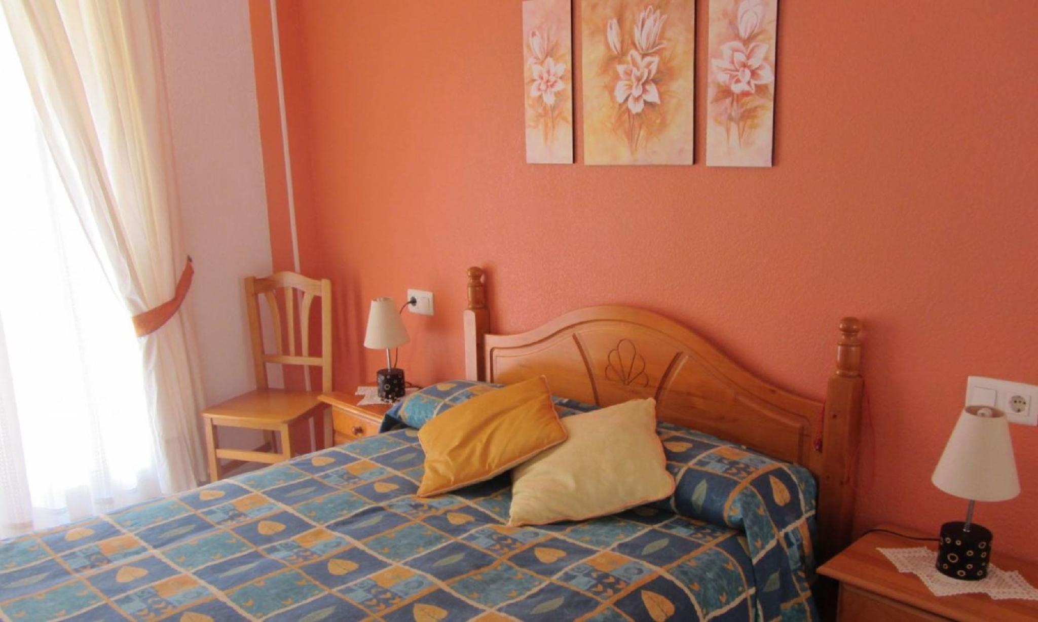 104481   Apartment In Vinar�s