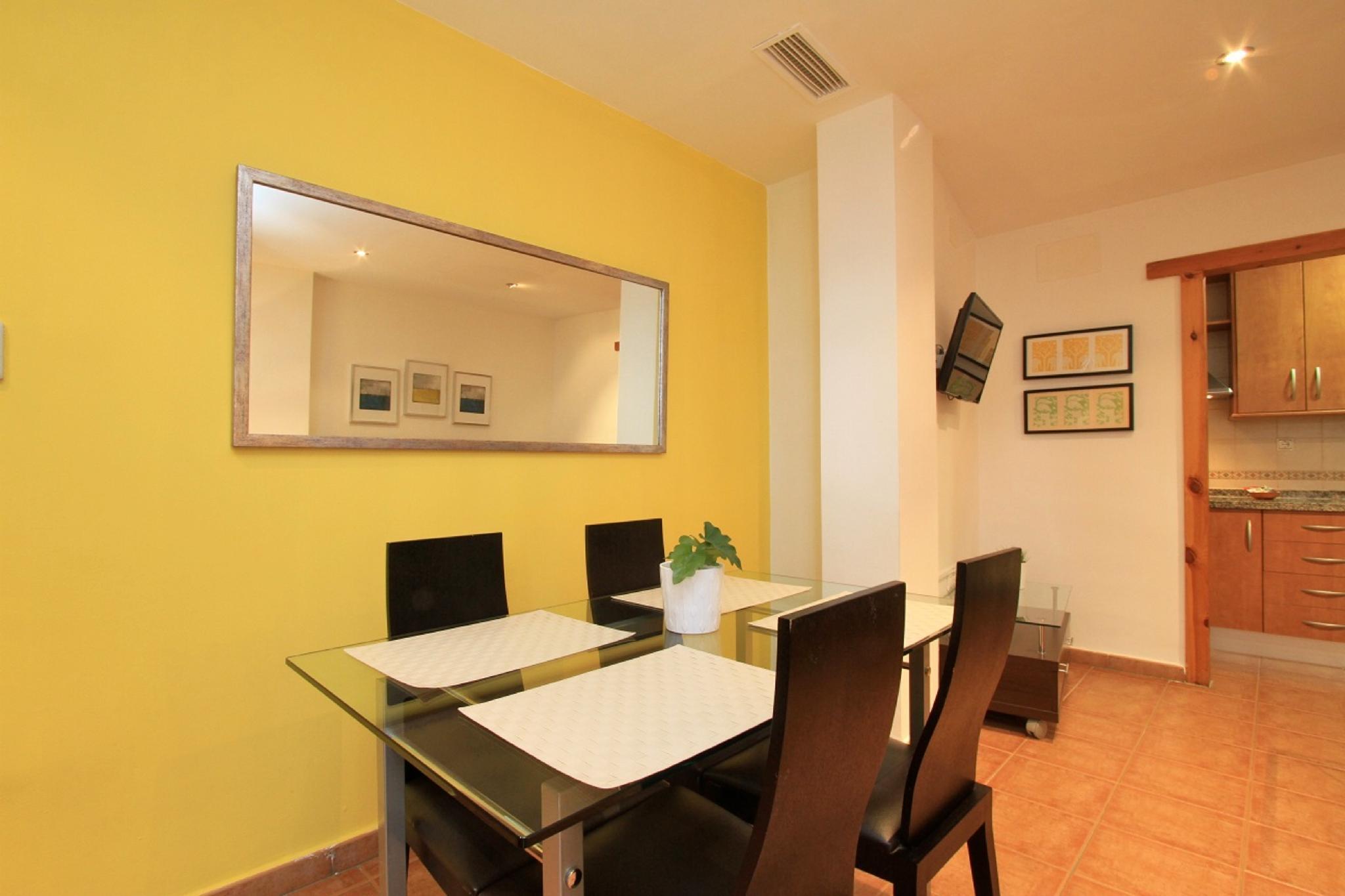 106959   Apartment In Granada
