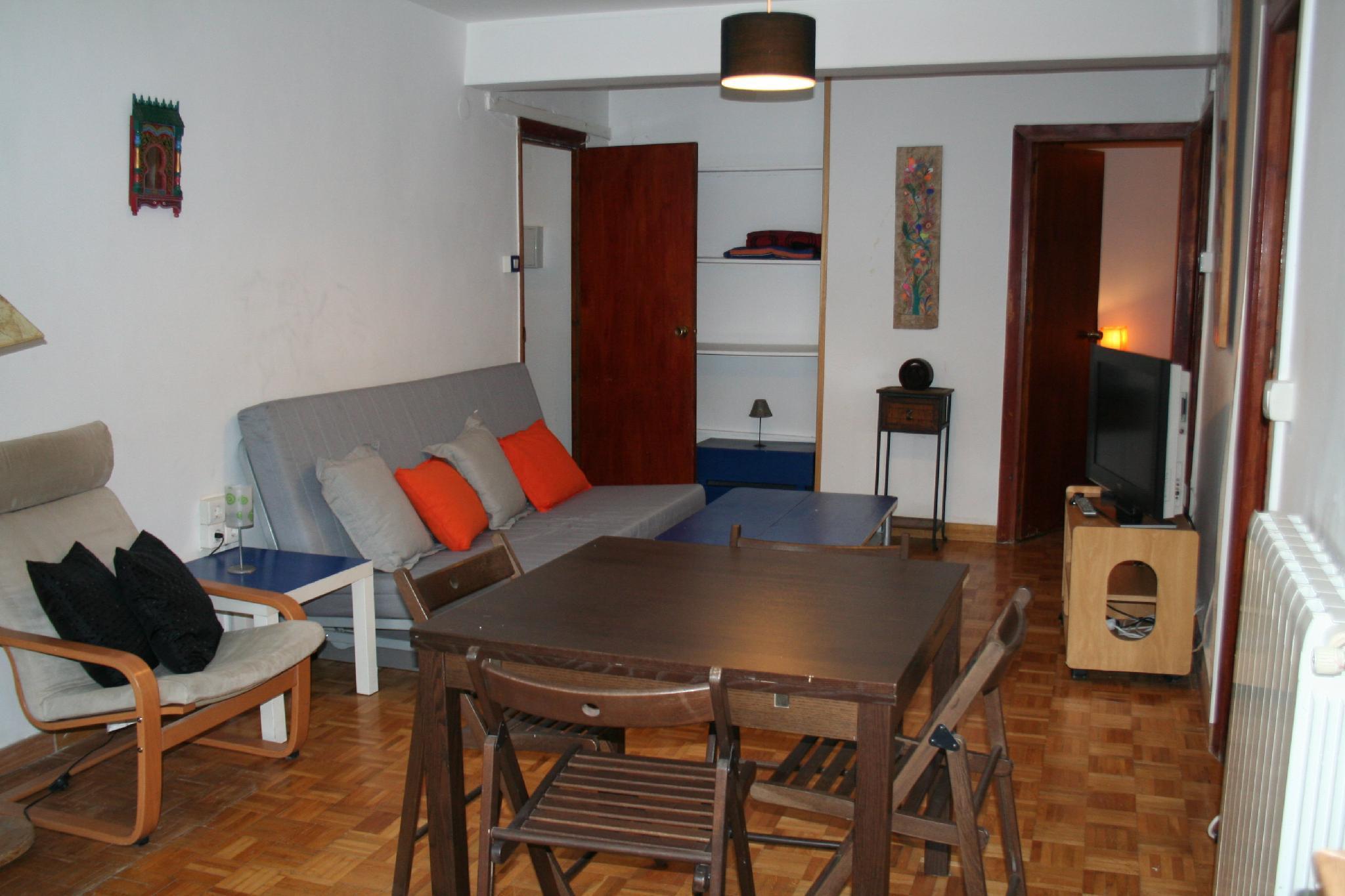 106909   Apartment In Sierra Nevada