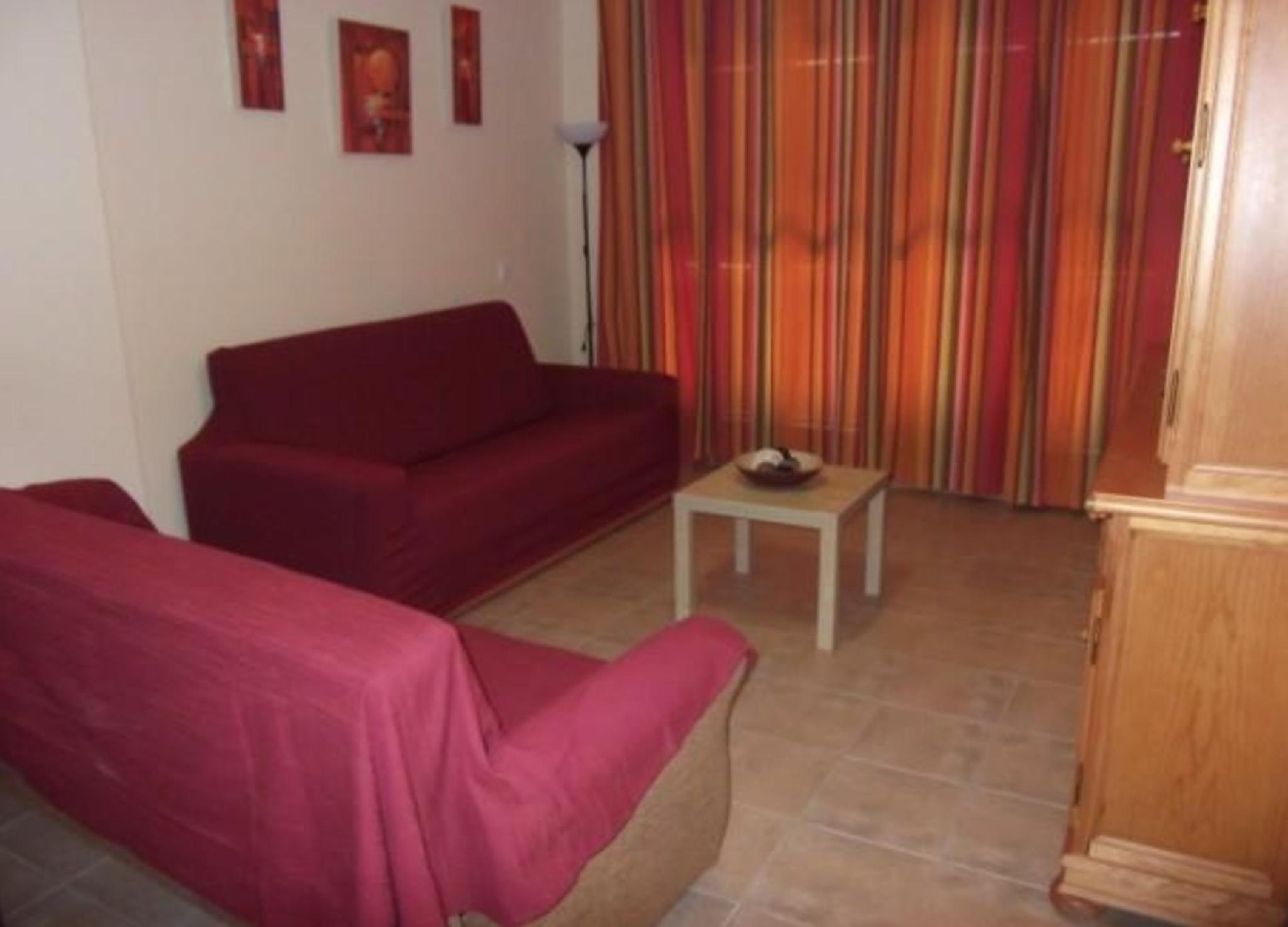 103430   Apartment In Zahara