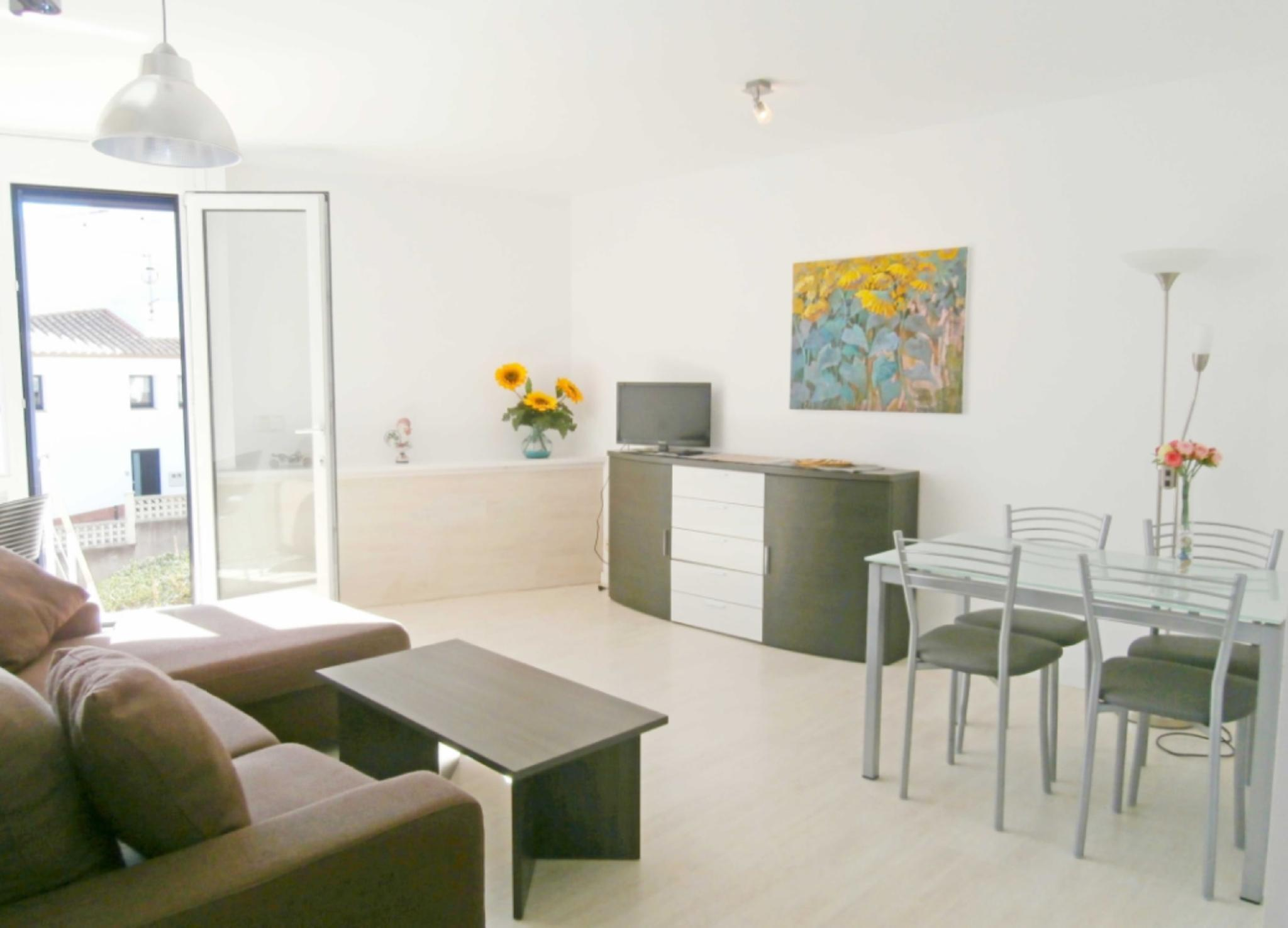104284   Apartment In Palafrugell