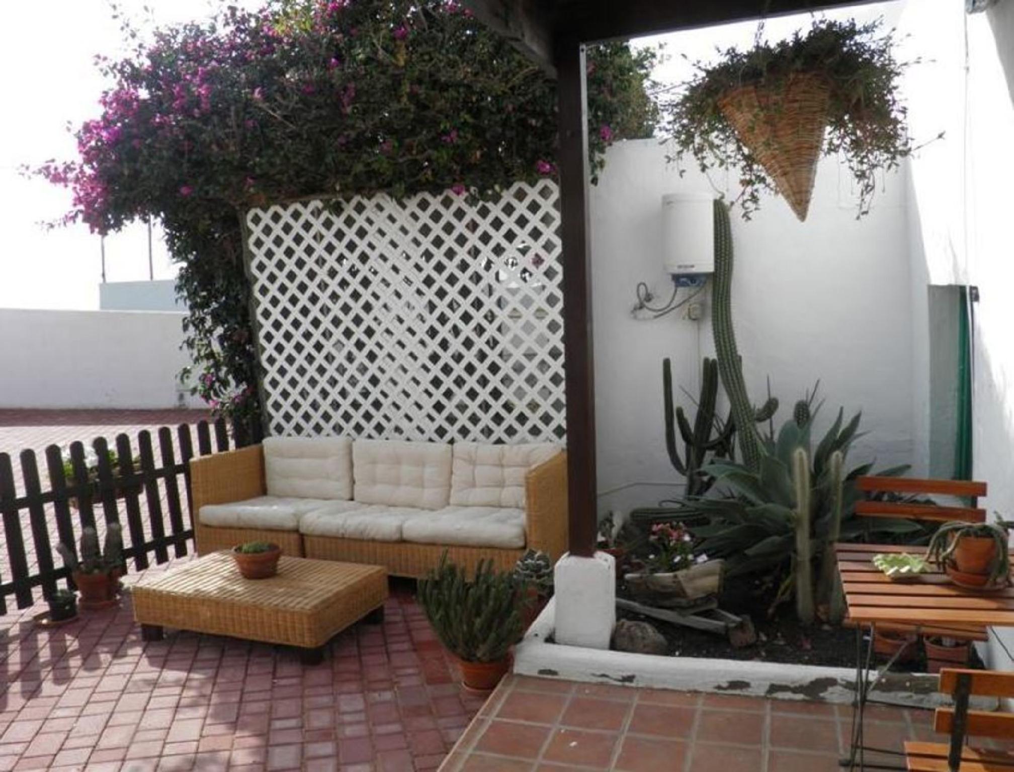 104376   Apartment In Lanzarote