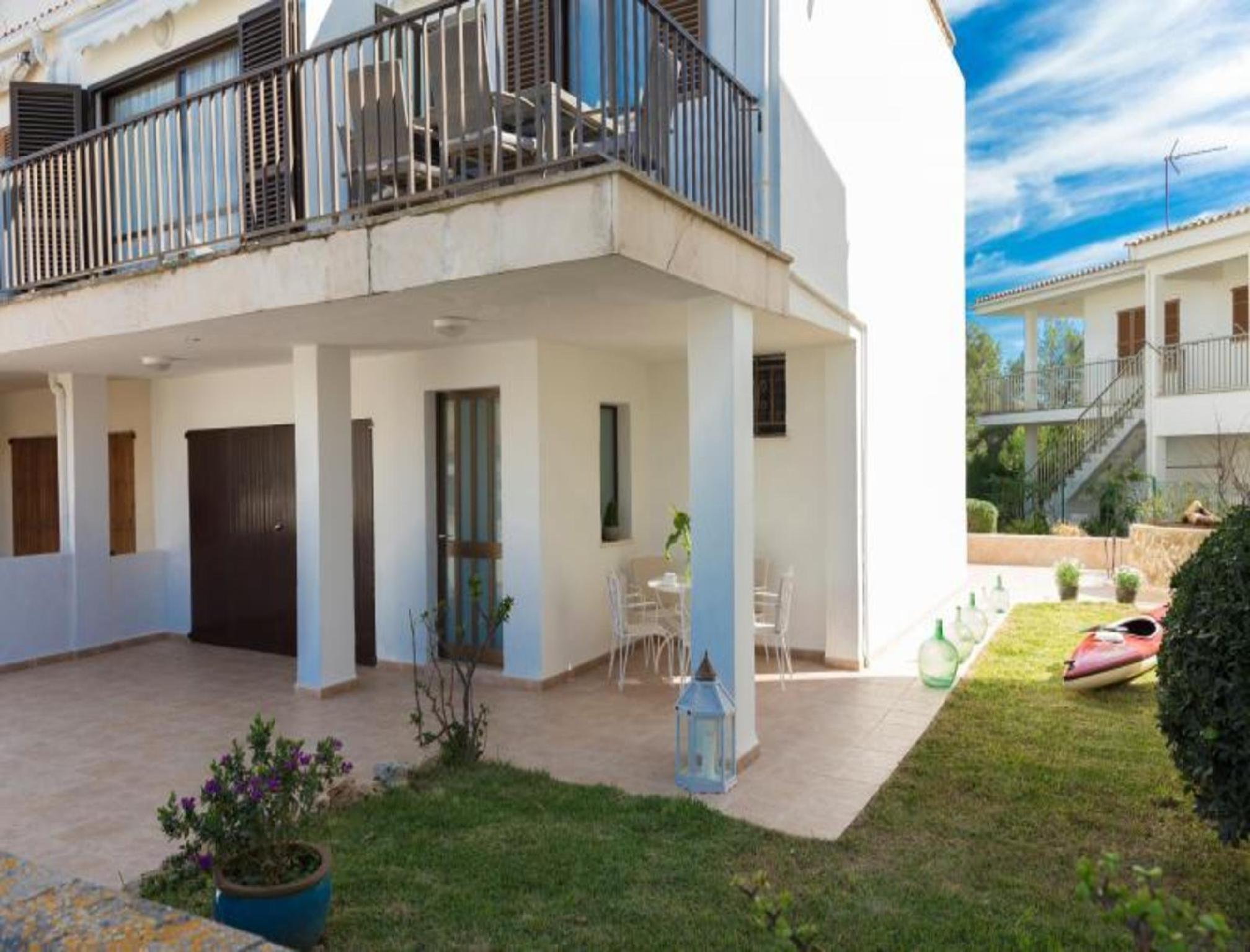 104326 -  Apartment in Alcúdia