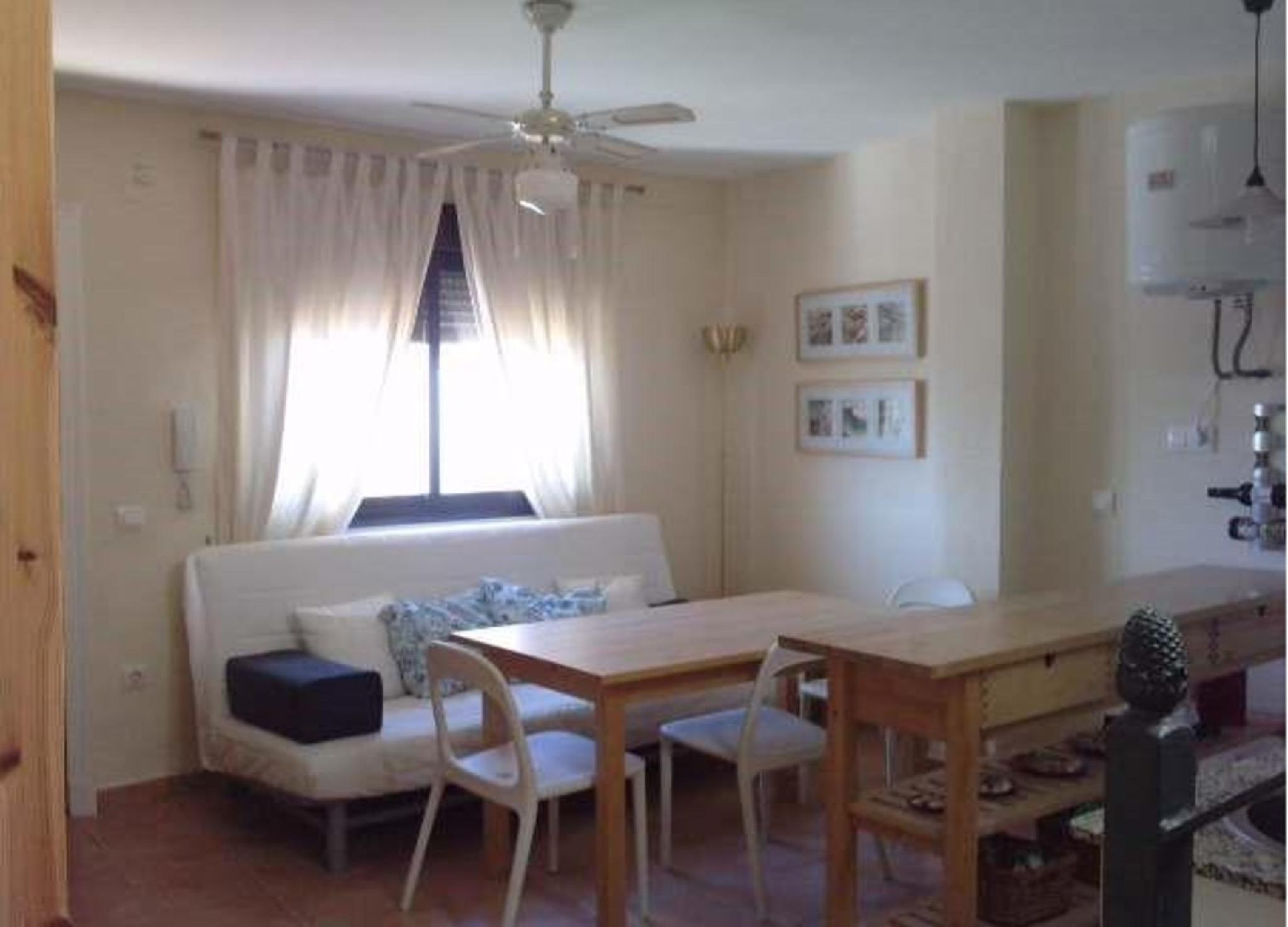 103425   Apartment In Zahara