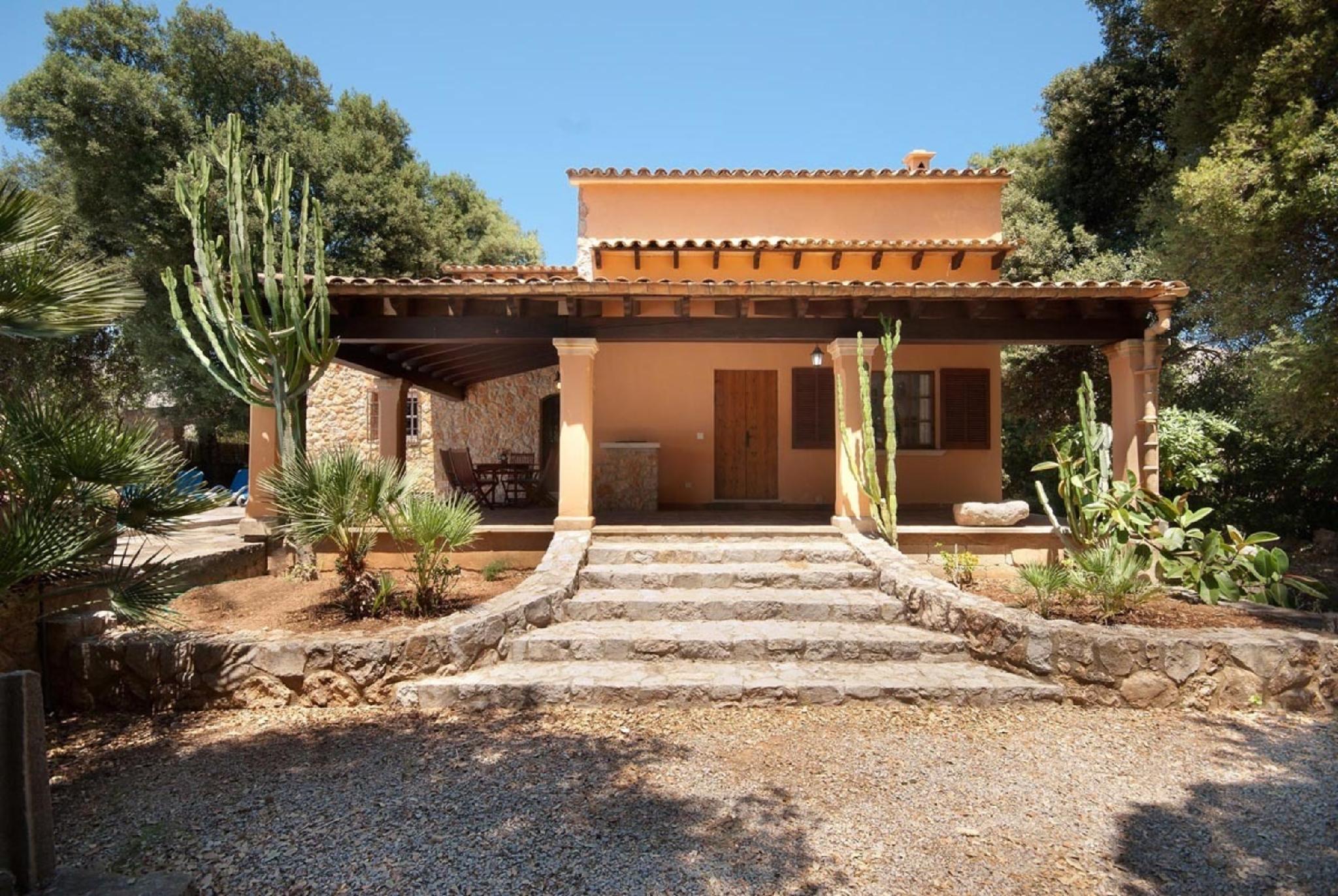 103163 -  Villa in Pollença