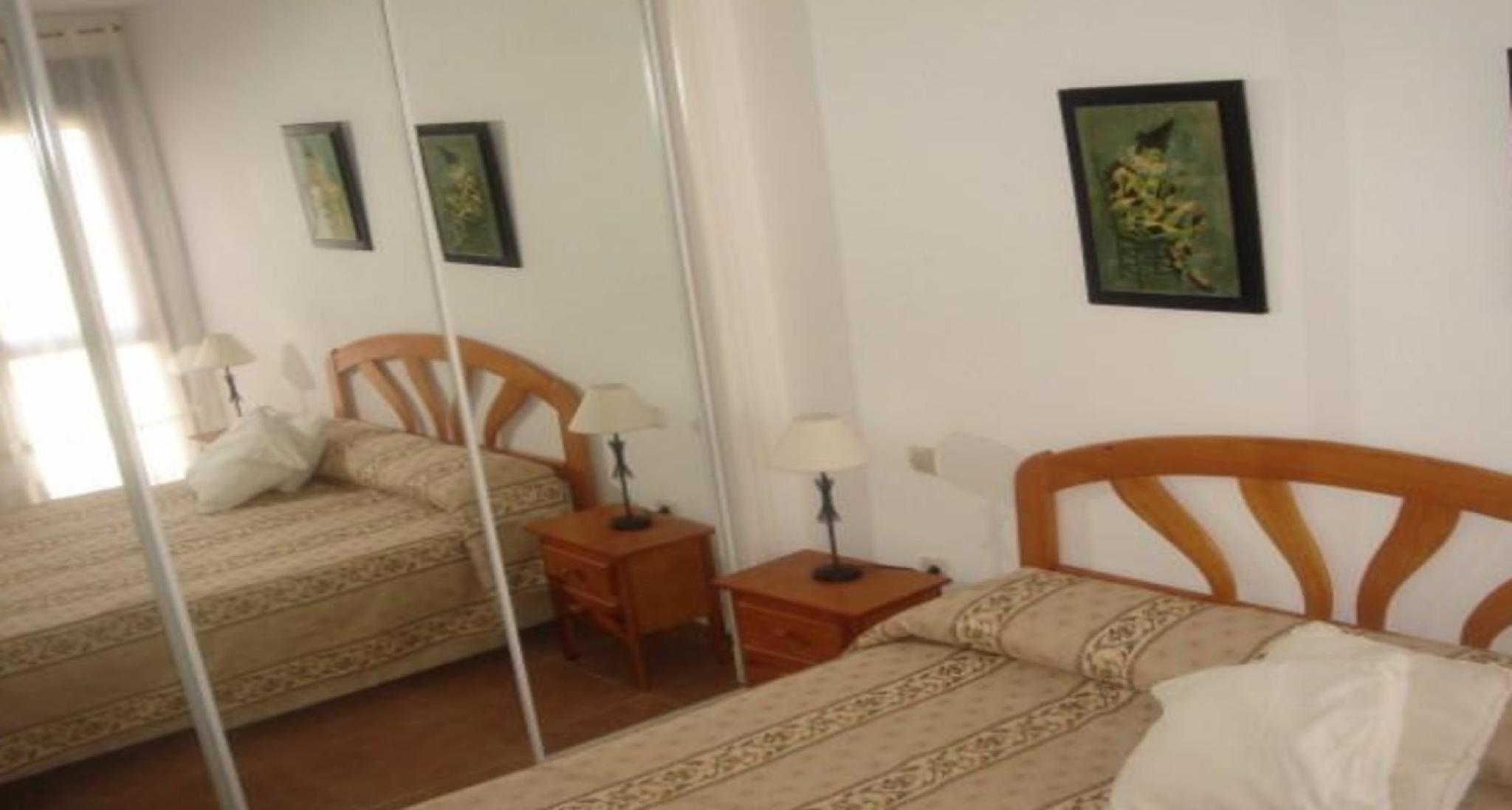 103406    Apartment In Zahara