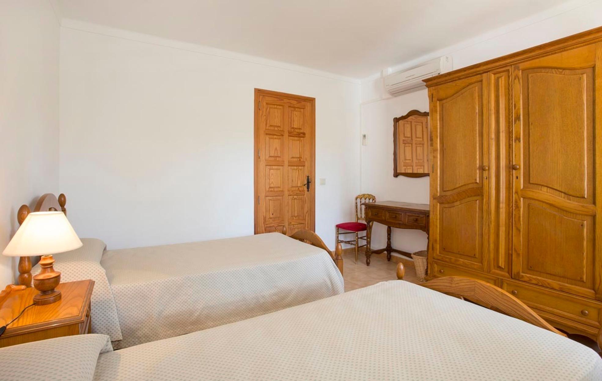 103174    Villa In Alcudia