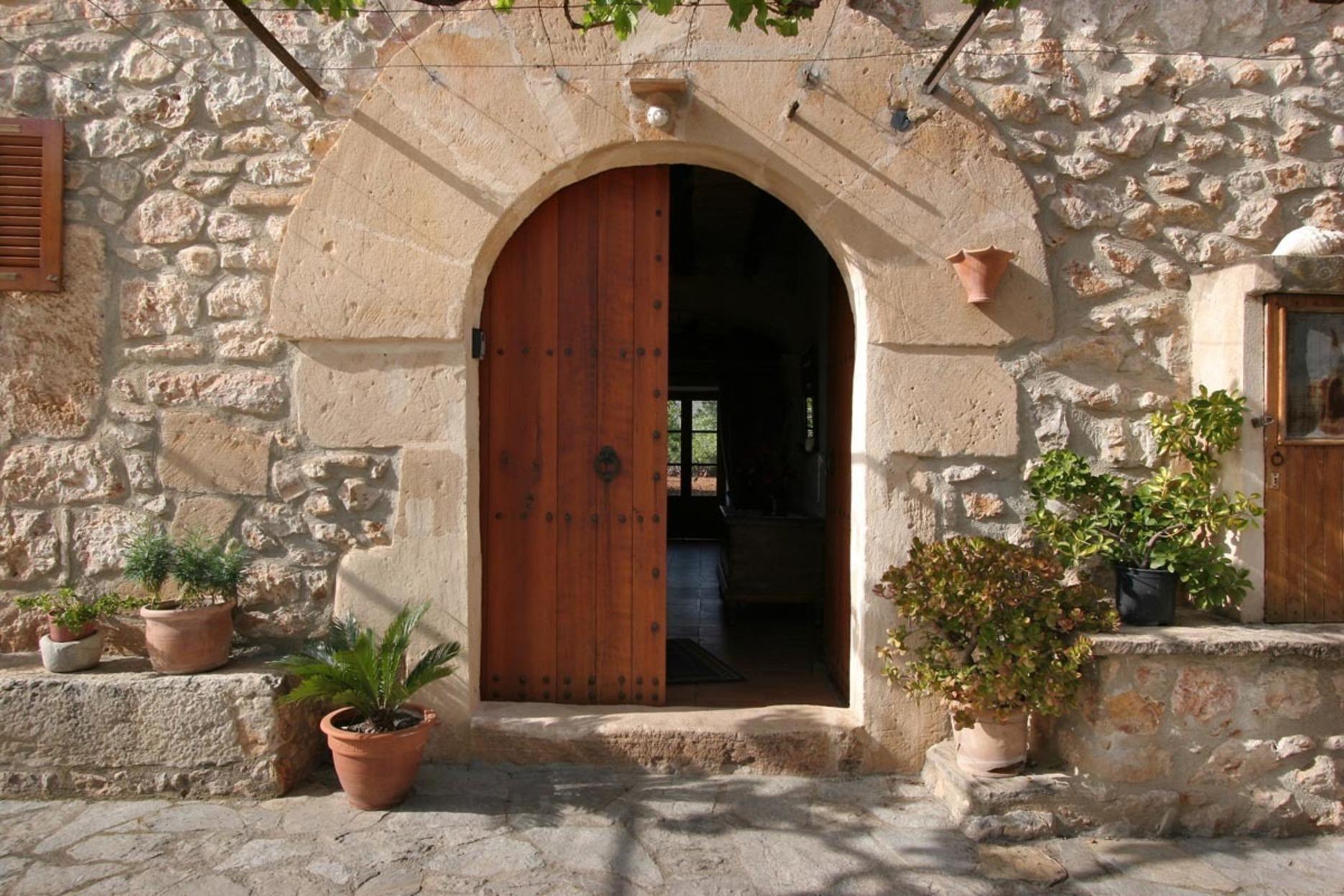 103159 -  Villa in Pollença