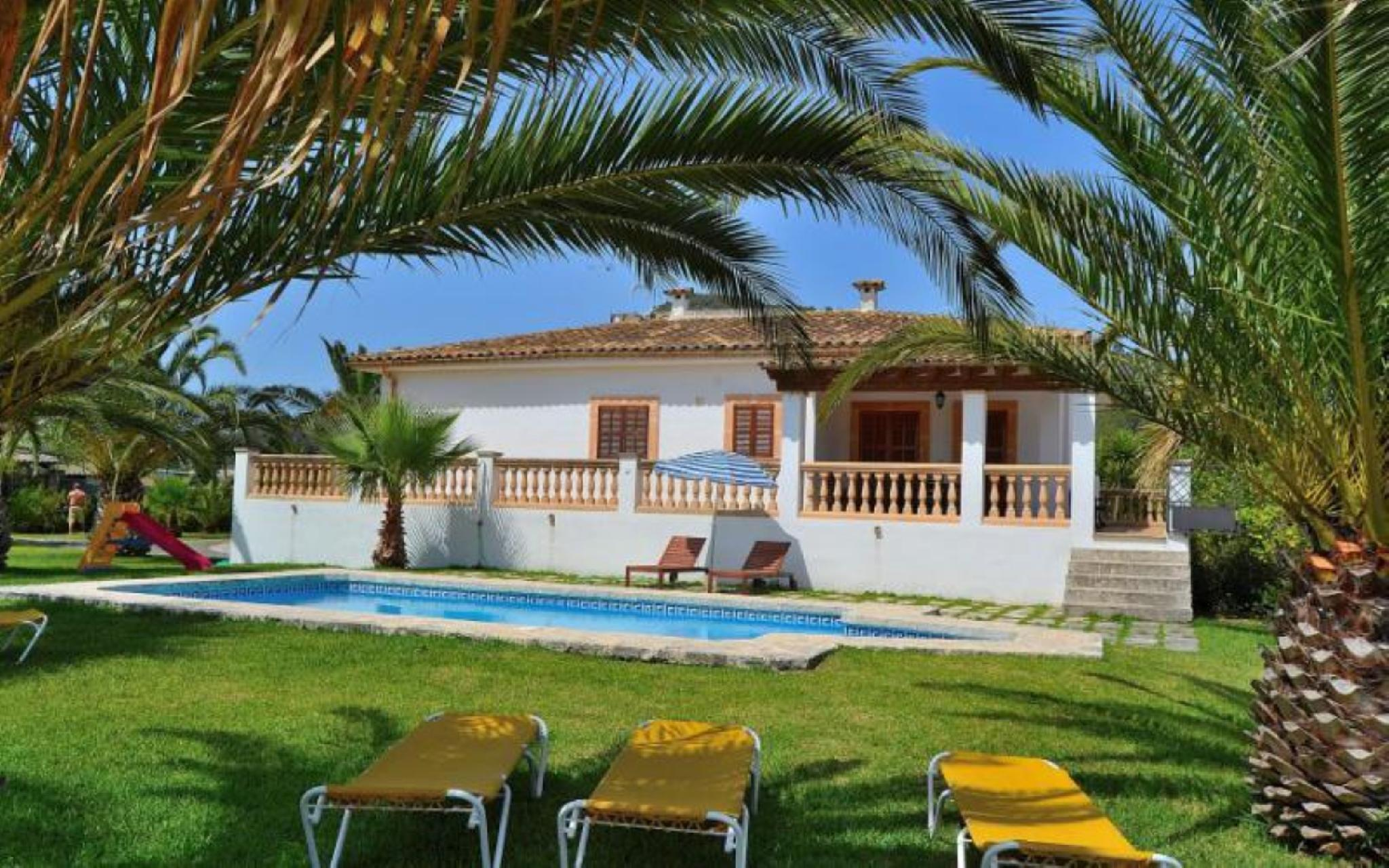 102127 -  Villa in Sa Pobla