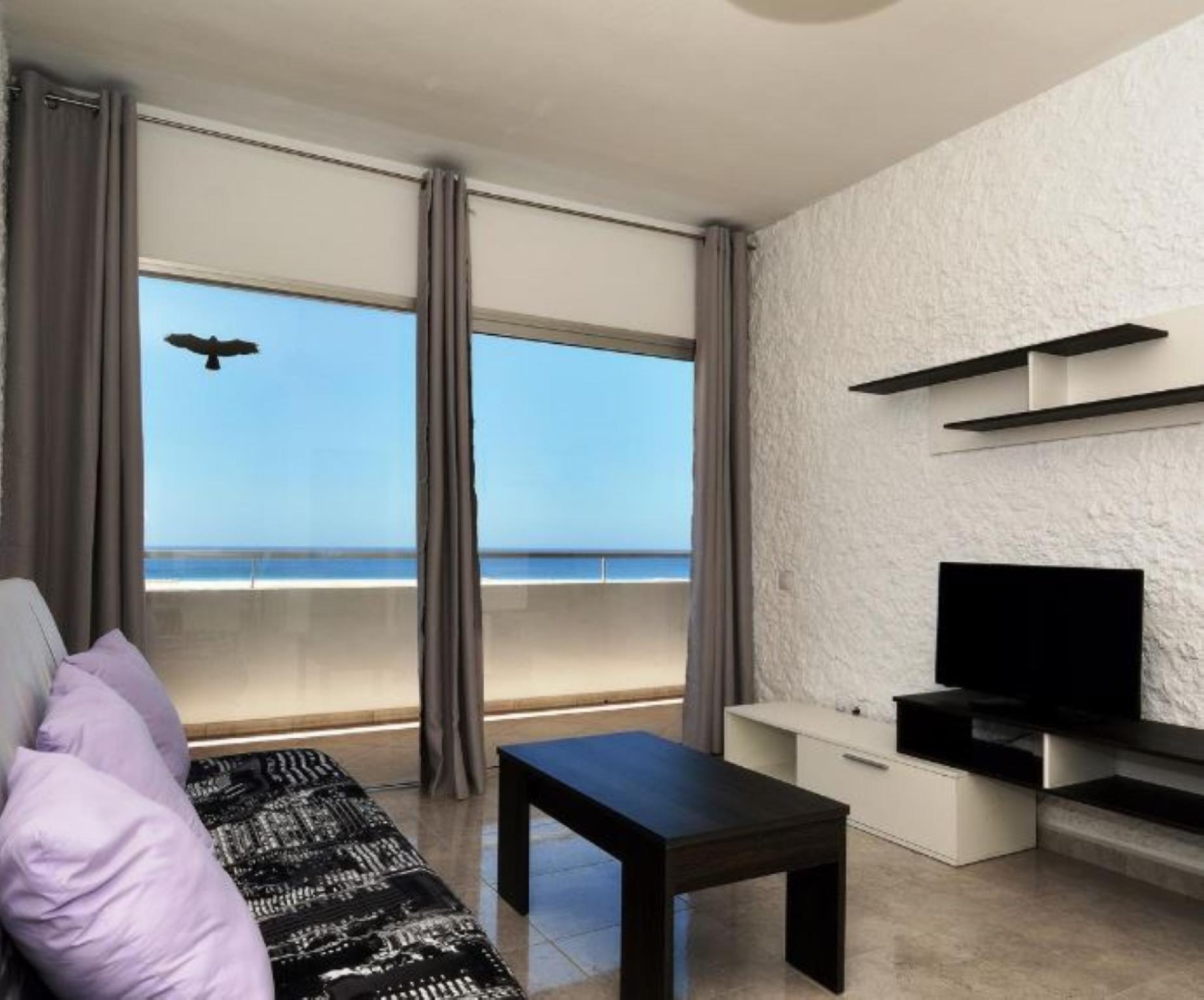106761   Apartment In Fuerteventura