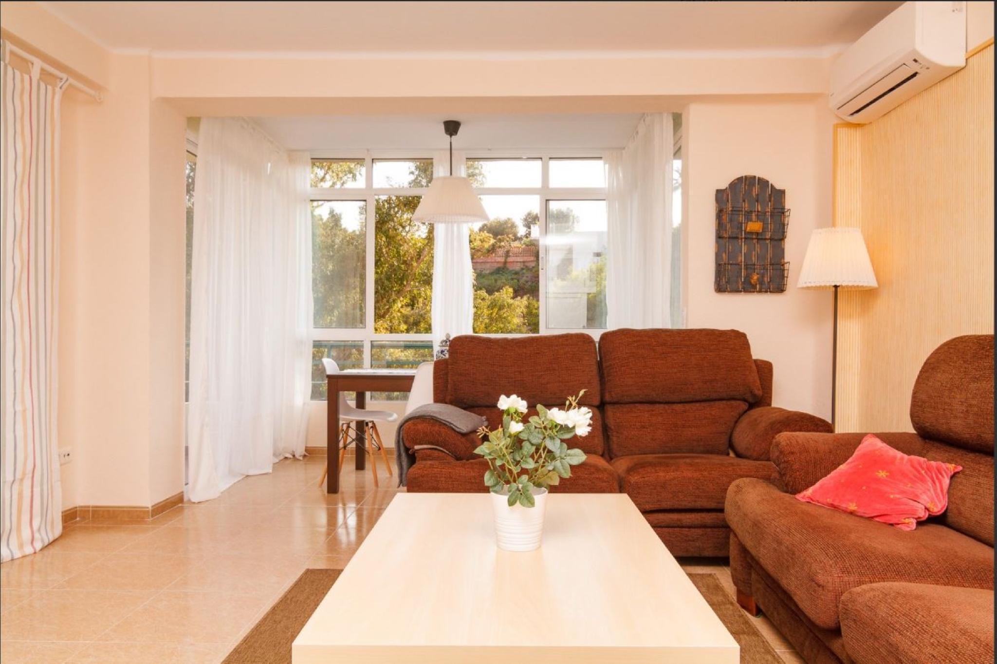 106721   Apartment In Nerja