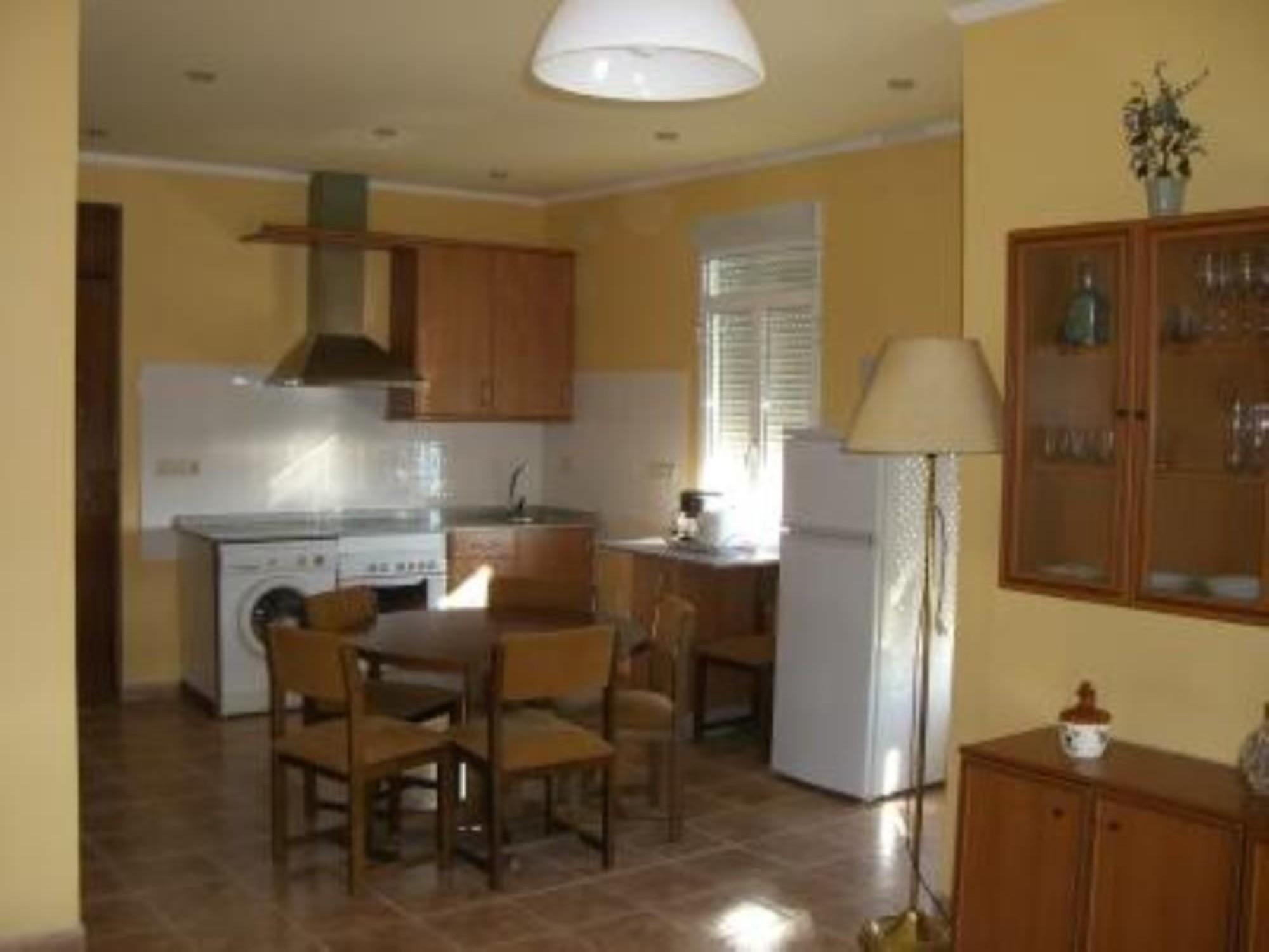 101872   Apartment In Vigo
