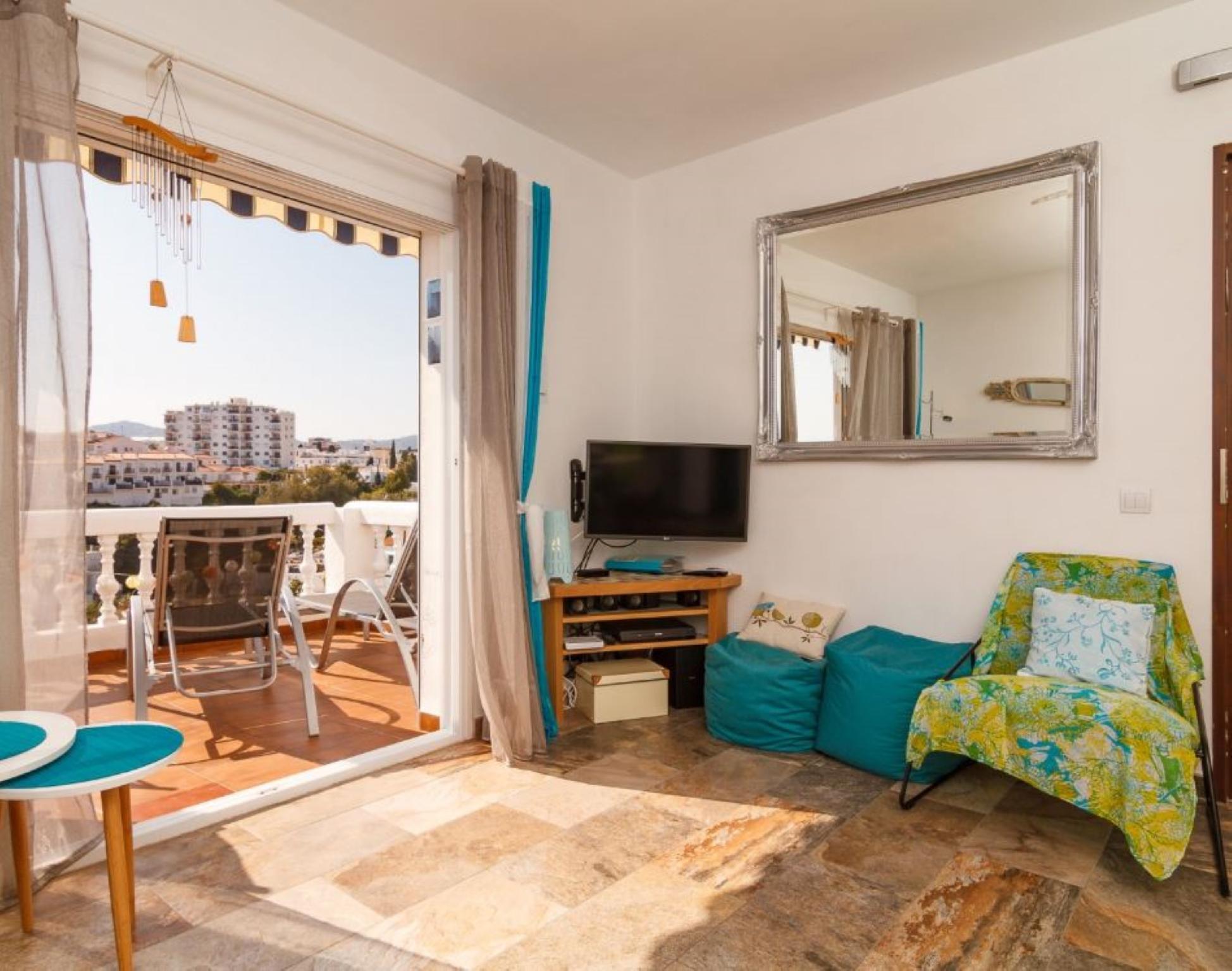 106737   Apartment In Nerja
