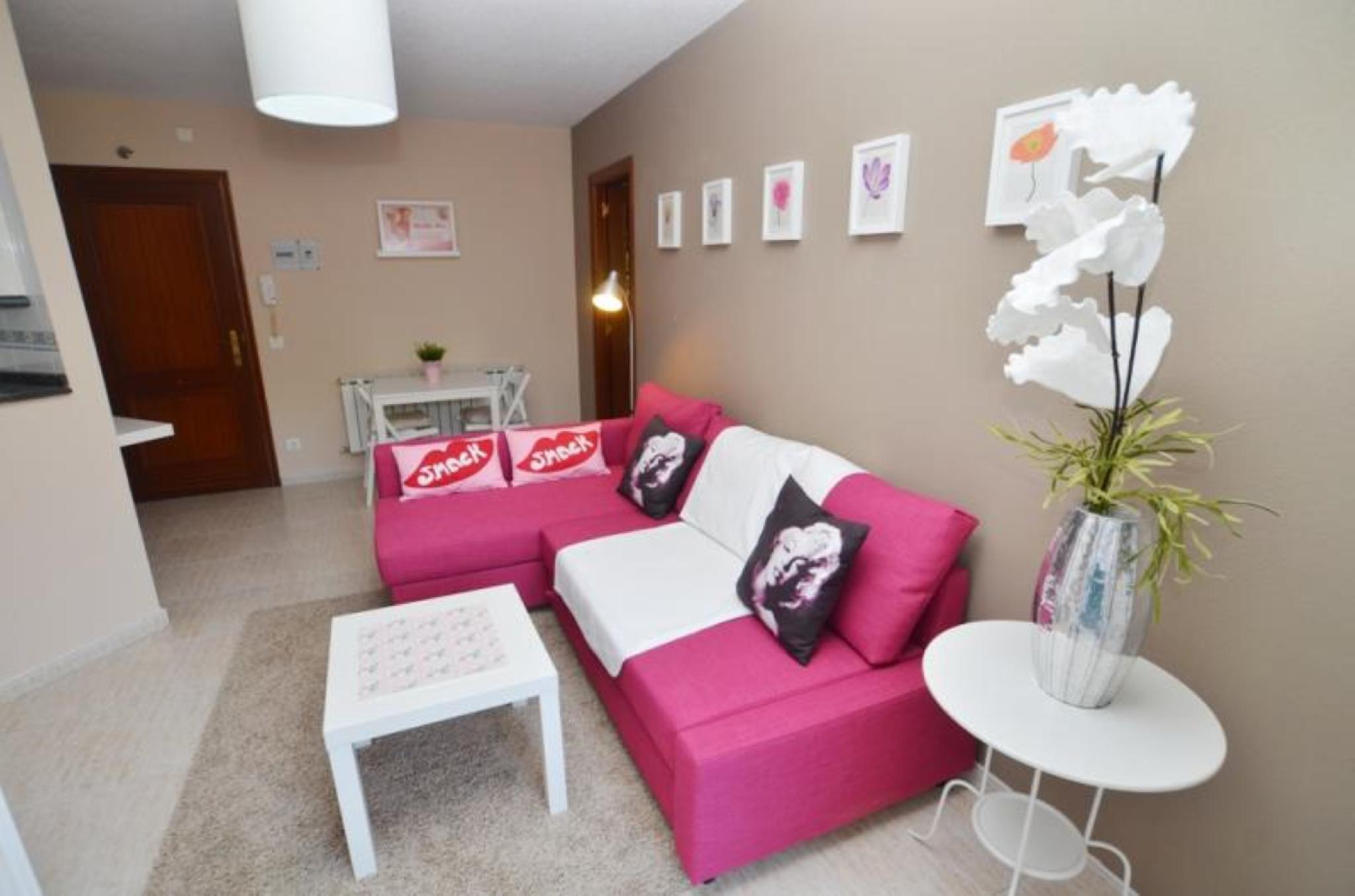 106305   Apartment In Isla