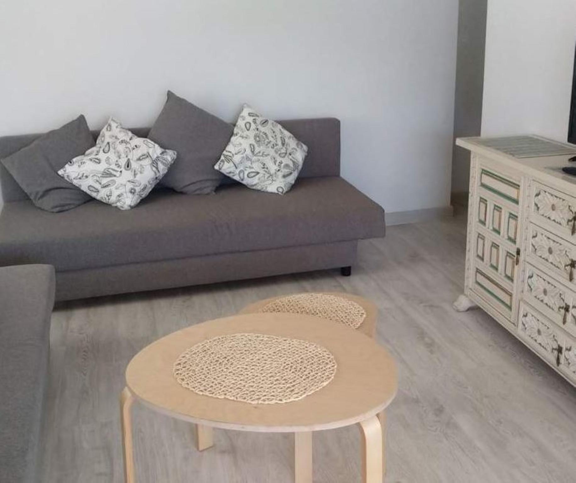 106971   Apartment In Torre Del Mar