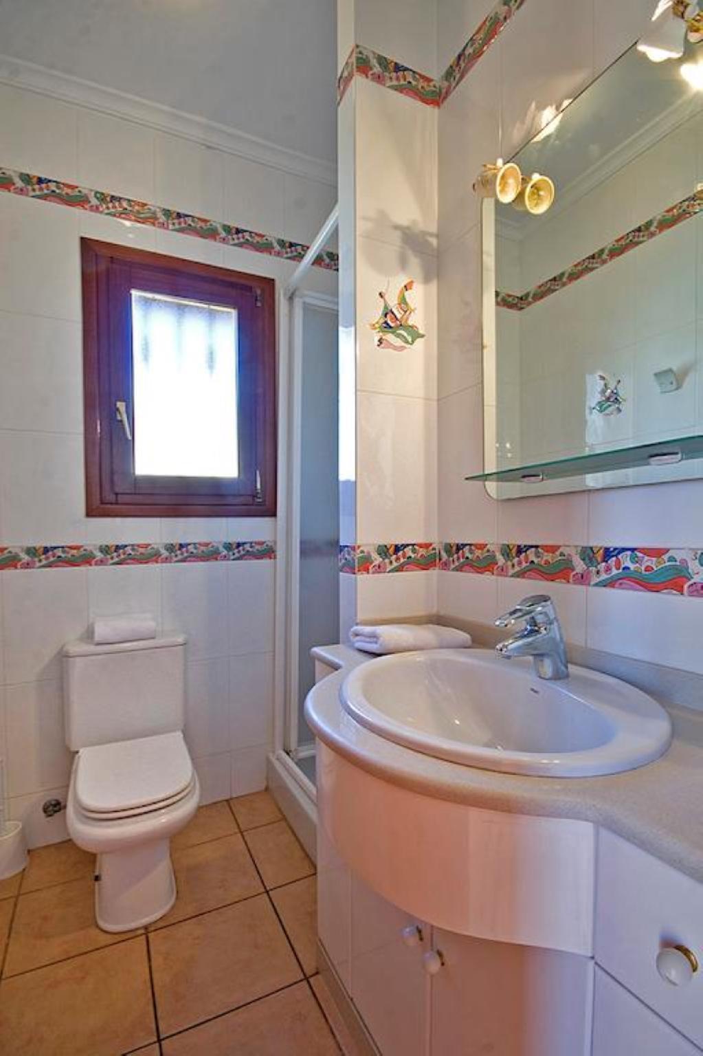 106408   Villa In Calpe