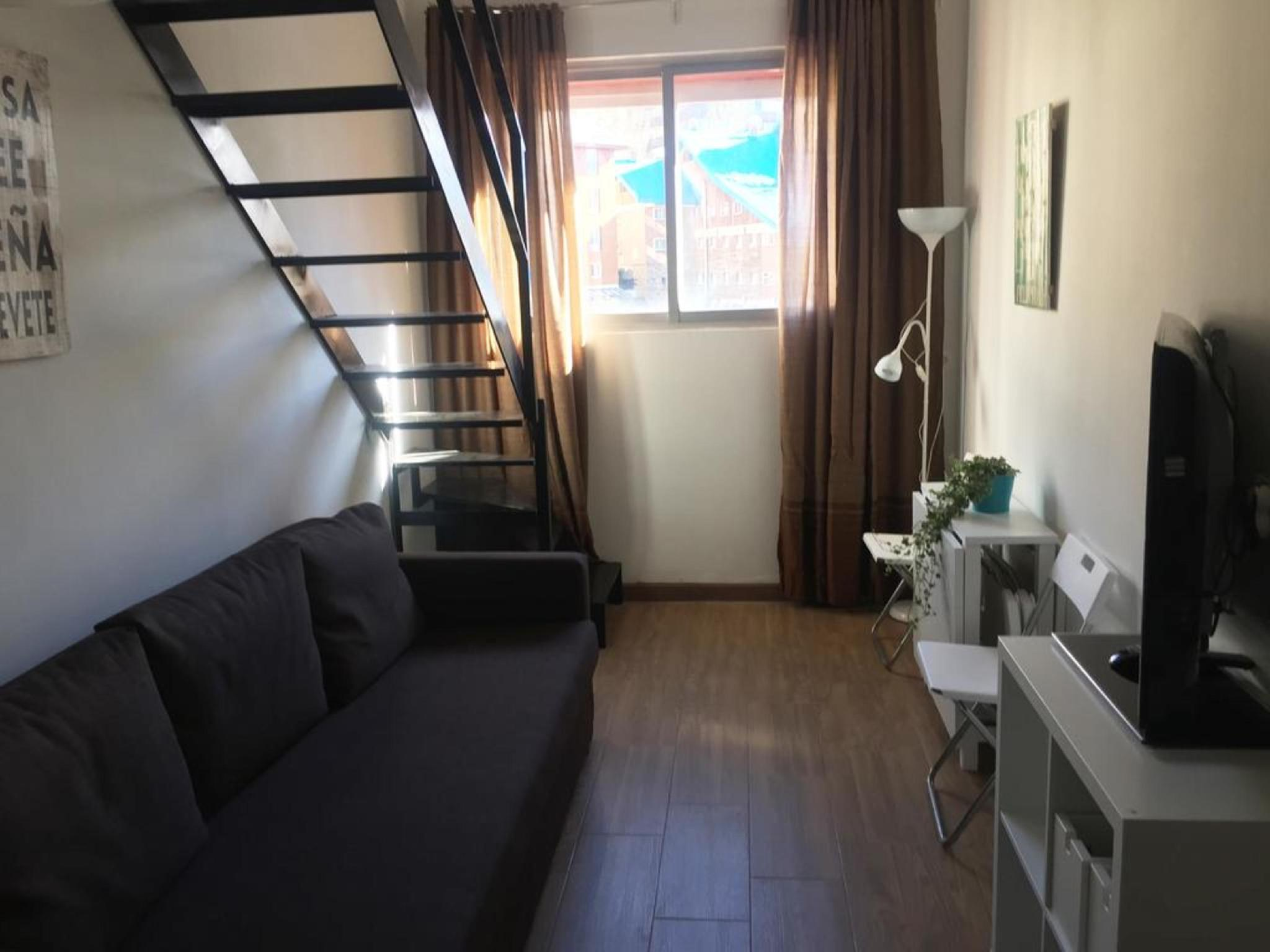 106880  Apartment In Sierra Nevada