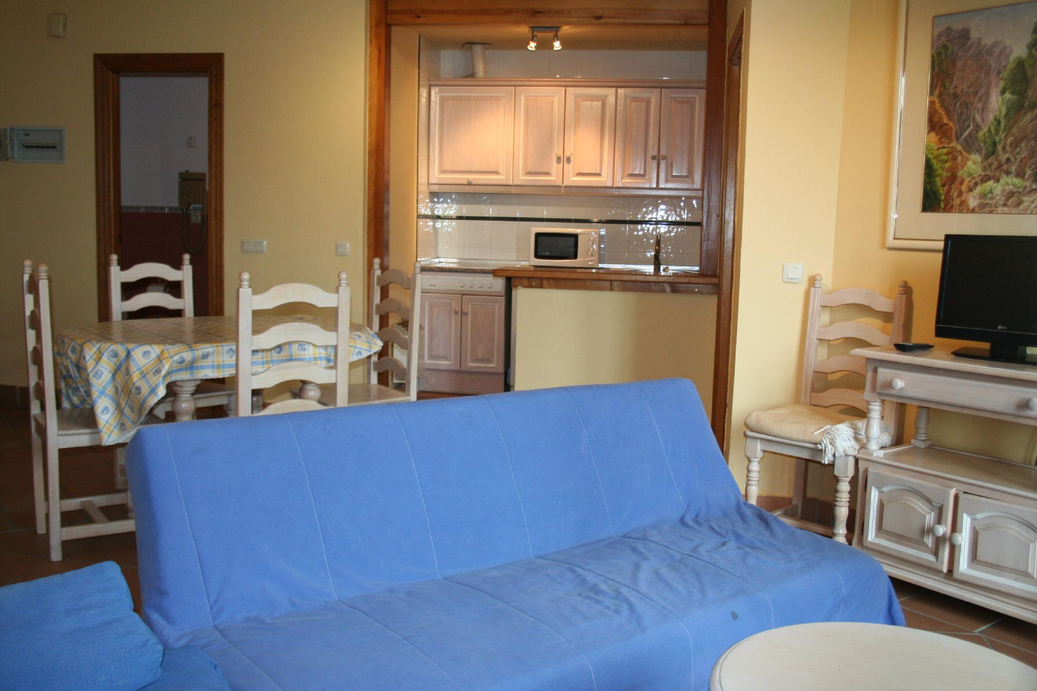 106890   Apartment In Sierra Nevada
