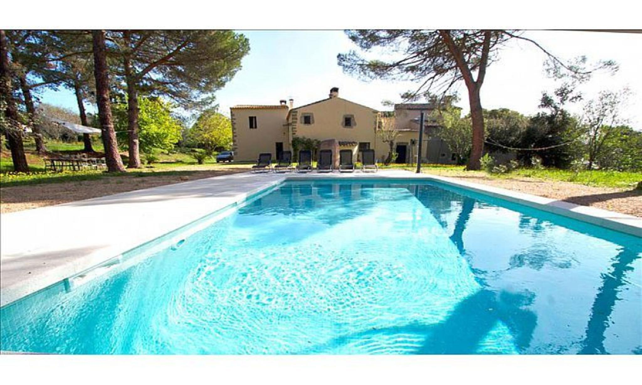 104732   Villa In Santa Cristina D'Aro