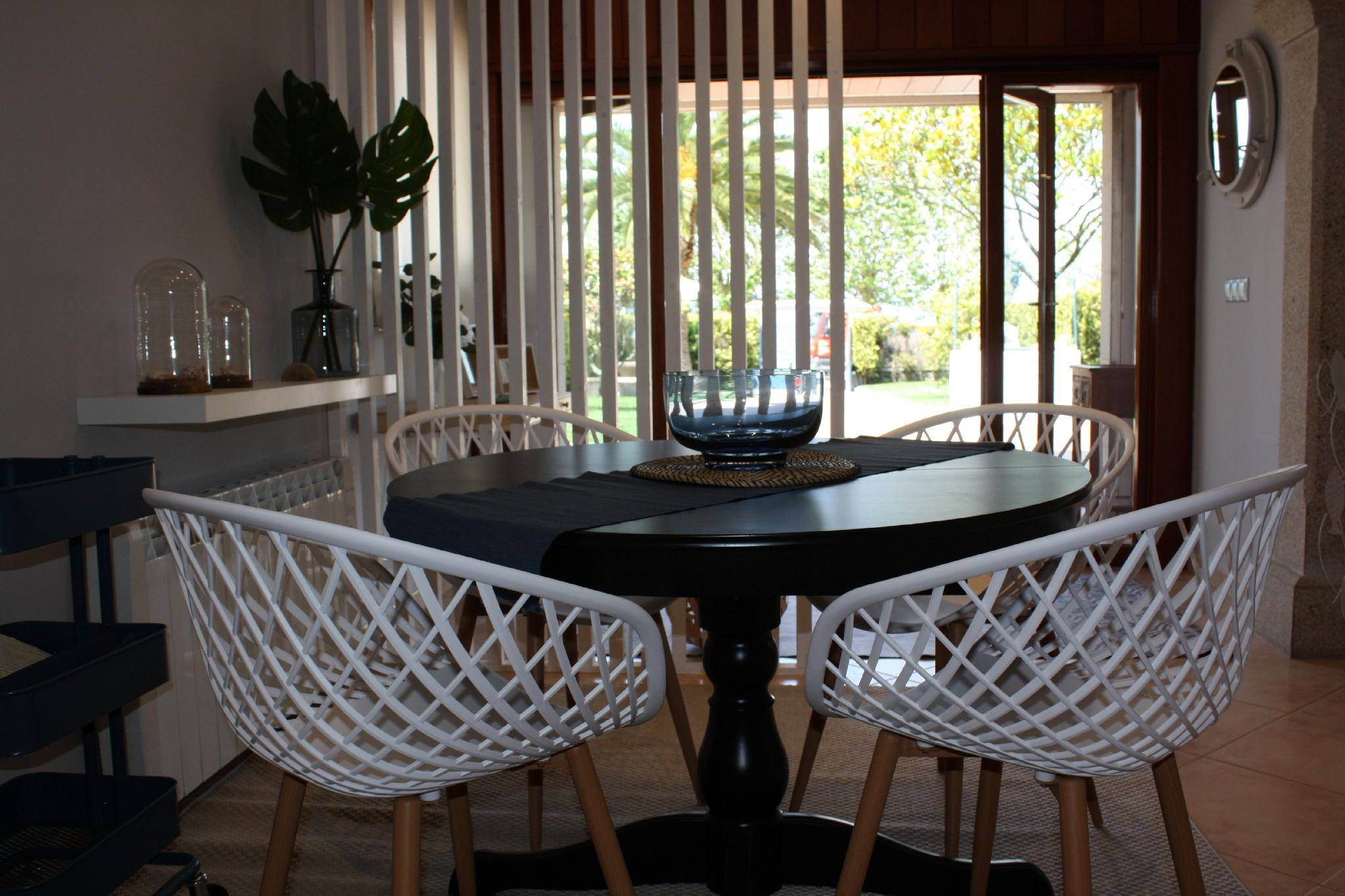 106917   Apartment In Vilanova De Arousa