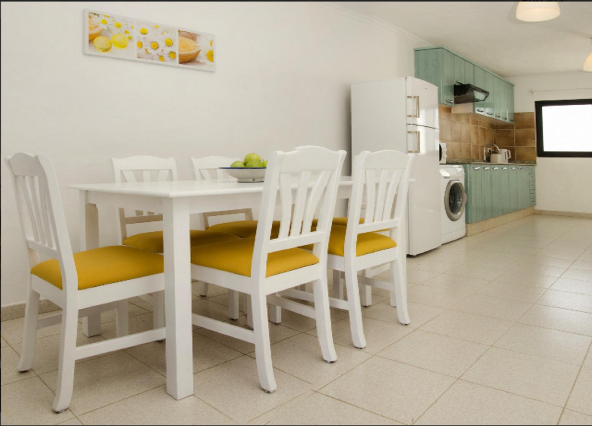 105881   Apartment In Teguise