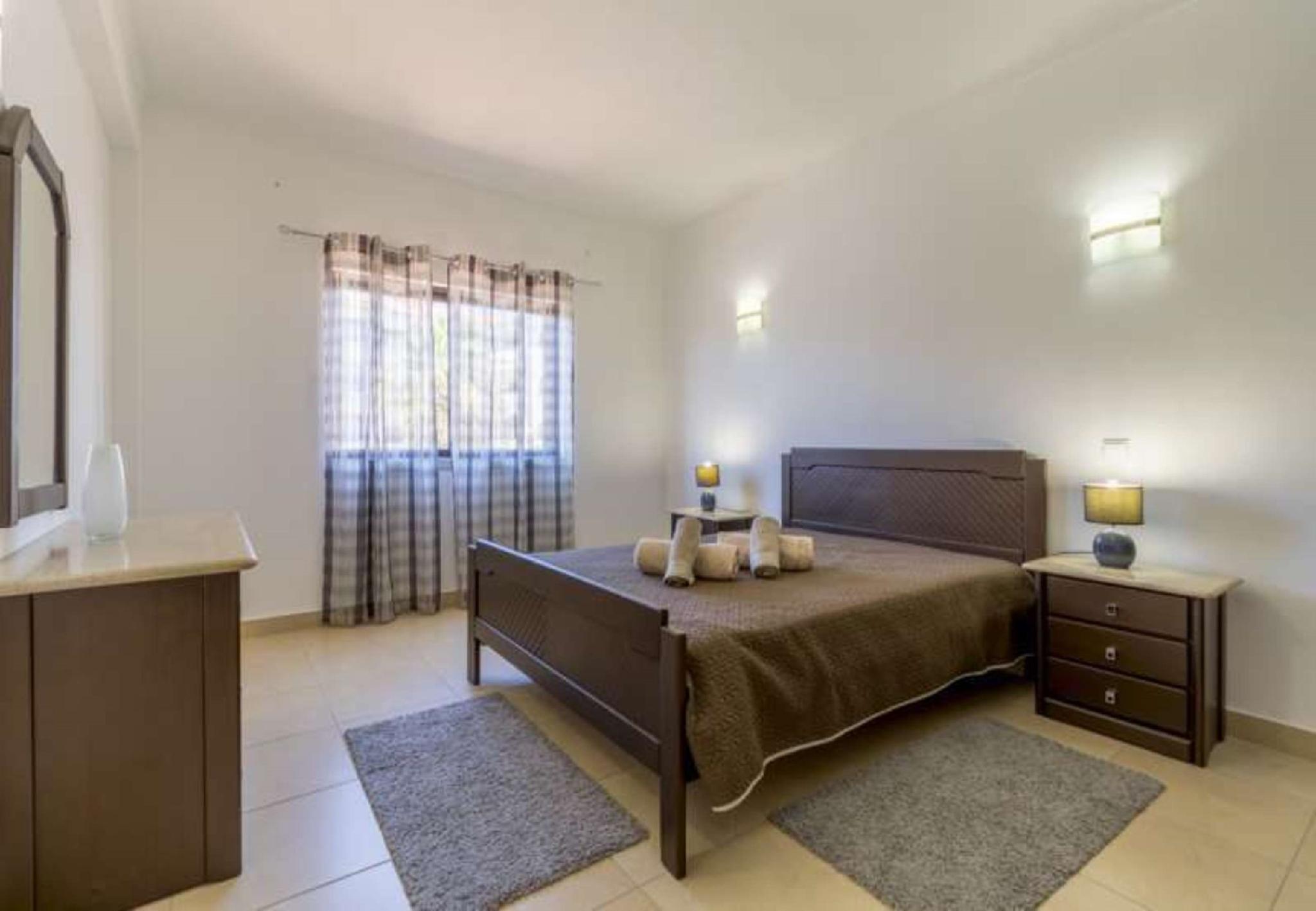 105891   Apartment In Albufeira