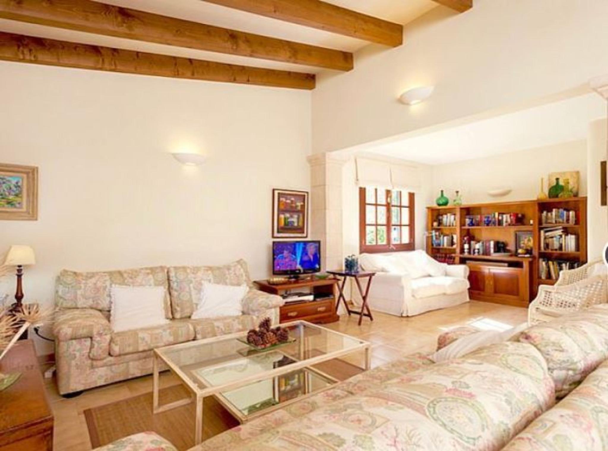 105841 -  Villa in Pollença