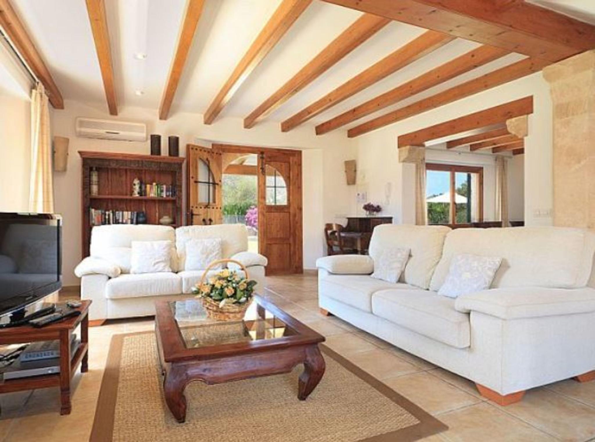 105821 -  Villa in Pollença