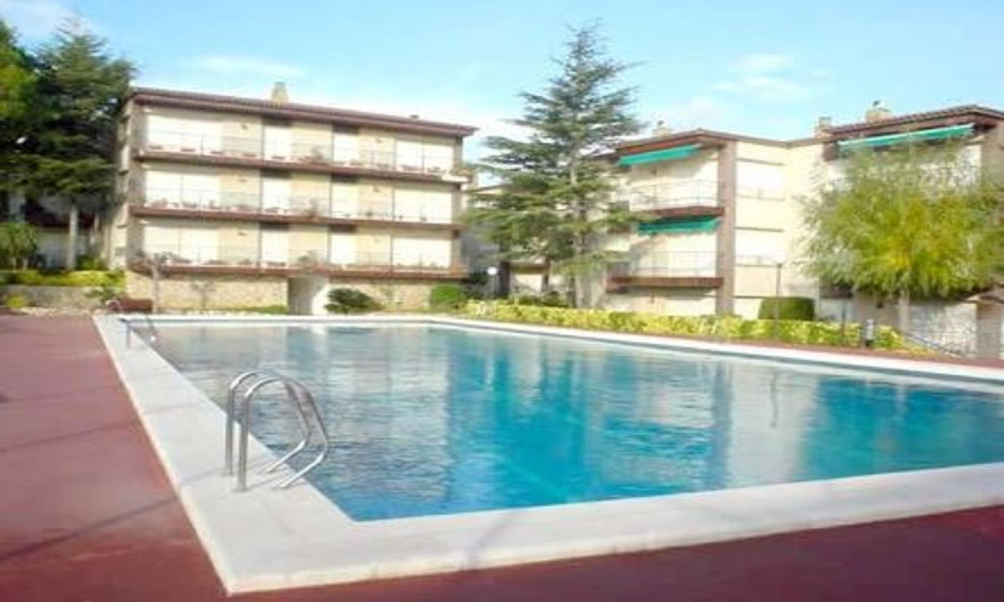 104787    Apartment In Palafrugell