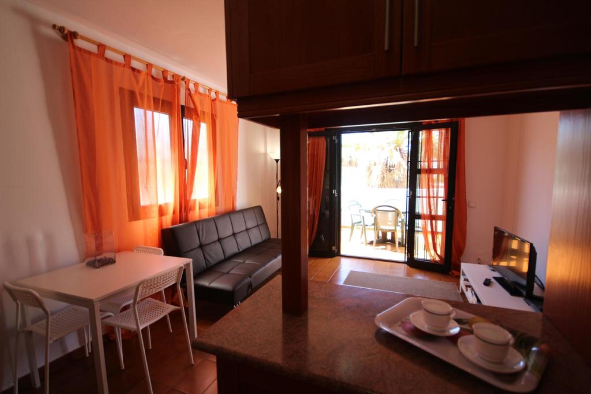 106846   Apartment In Tenerife
