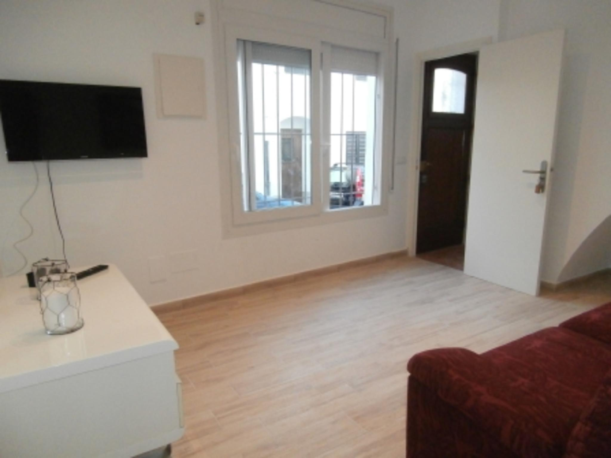 104282   Apartment In Palafrugell