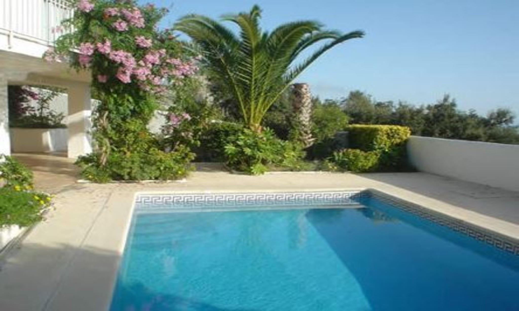 104813   Villa In Lloret De Mar