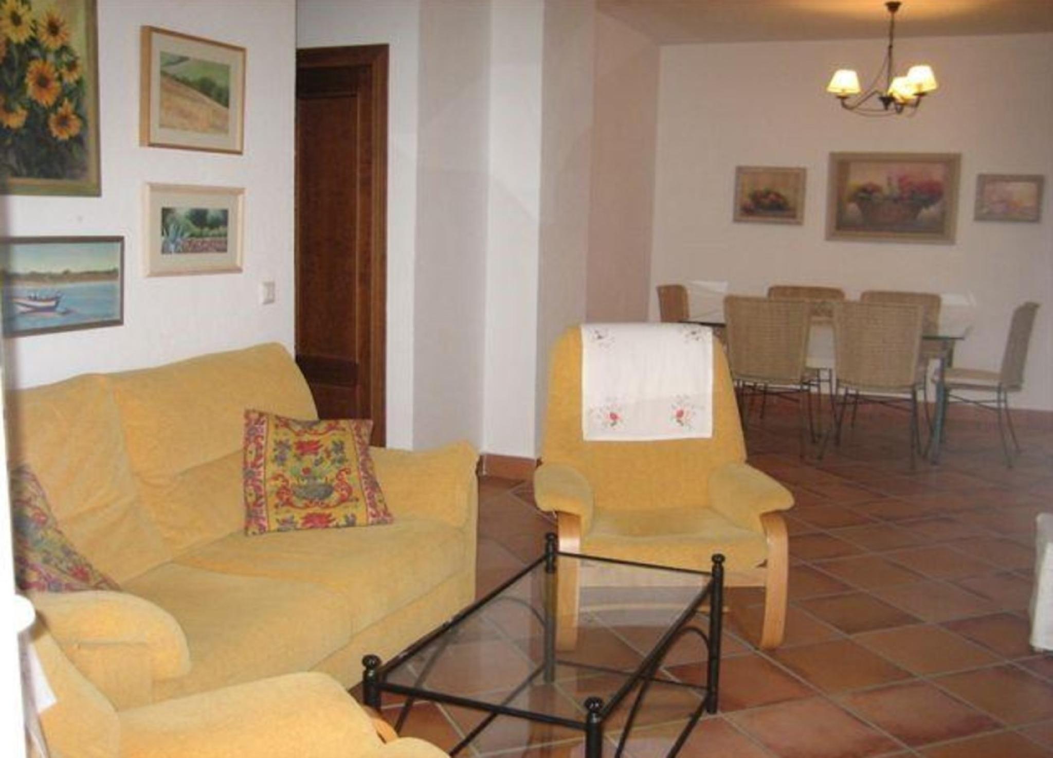 103429   Apartment In Zahara